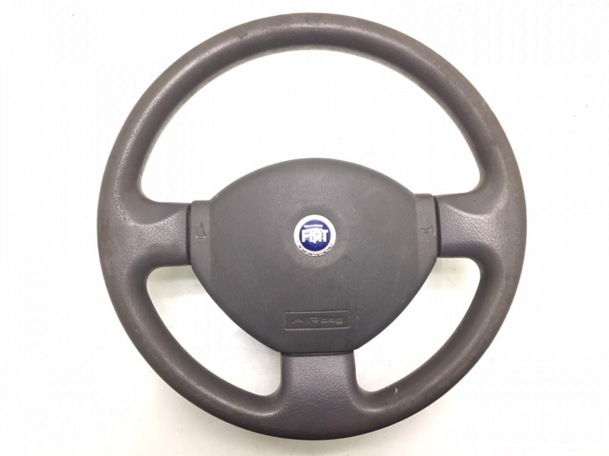 Руль Fiat Panda 1.1 I 2006 (б/у)