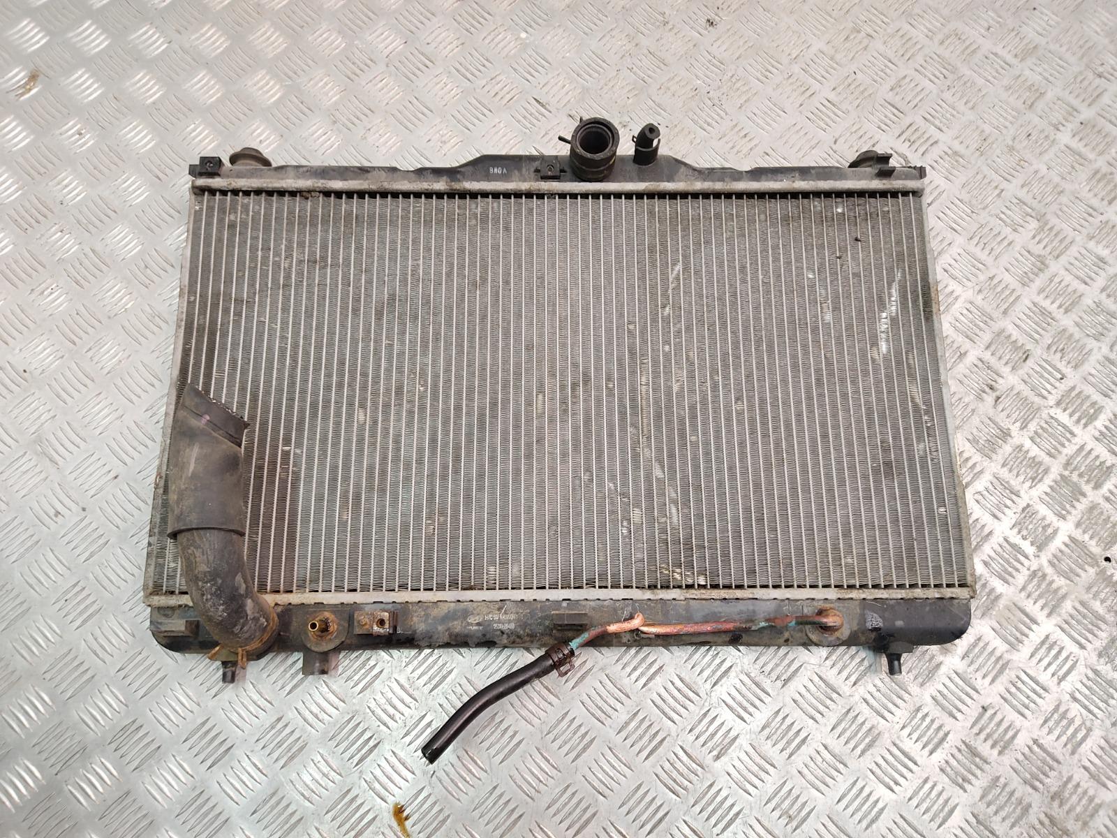 Радиатор (основной) Hyundai Santa Fe 2.0 CRDI 2003 (б/у)
