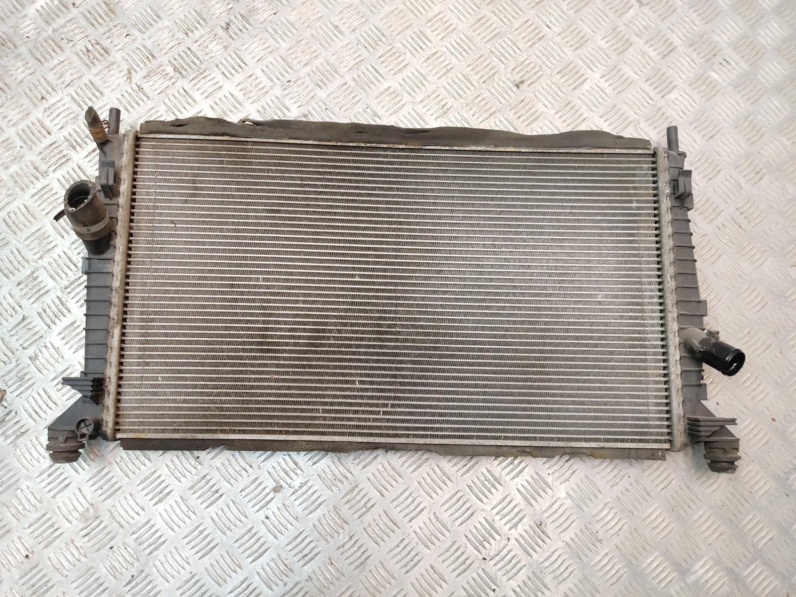 Радиатор (основной) Ford C-Max 1.8 I 2004 (б/у)