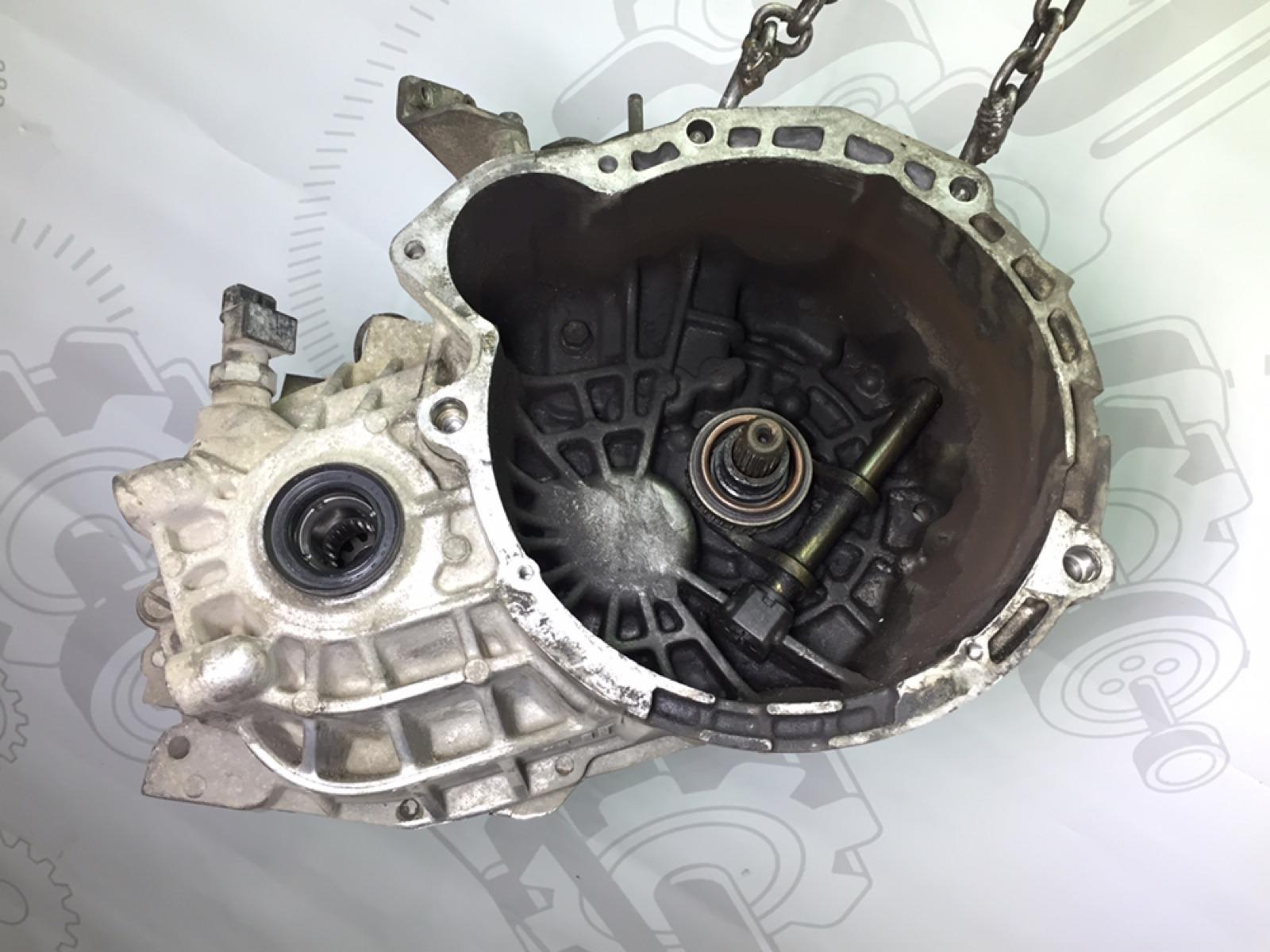Кпп механическая (мкпп) Hyundai Getz 1.1 I 2003 (б/у)
