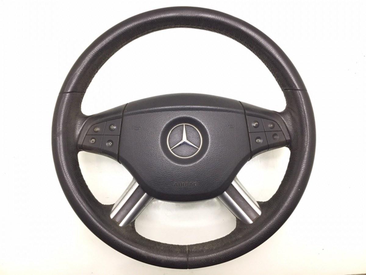 Руль Mercedes Ml W164 3.0 CDI 2006 (б/у)