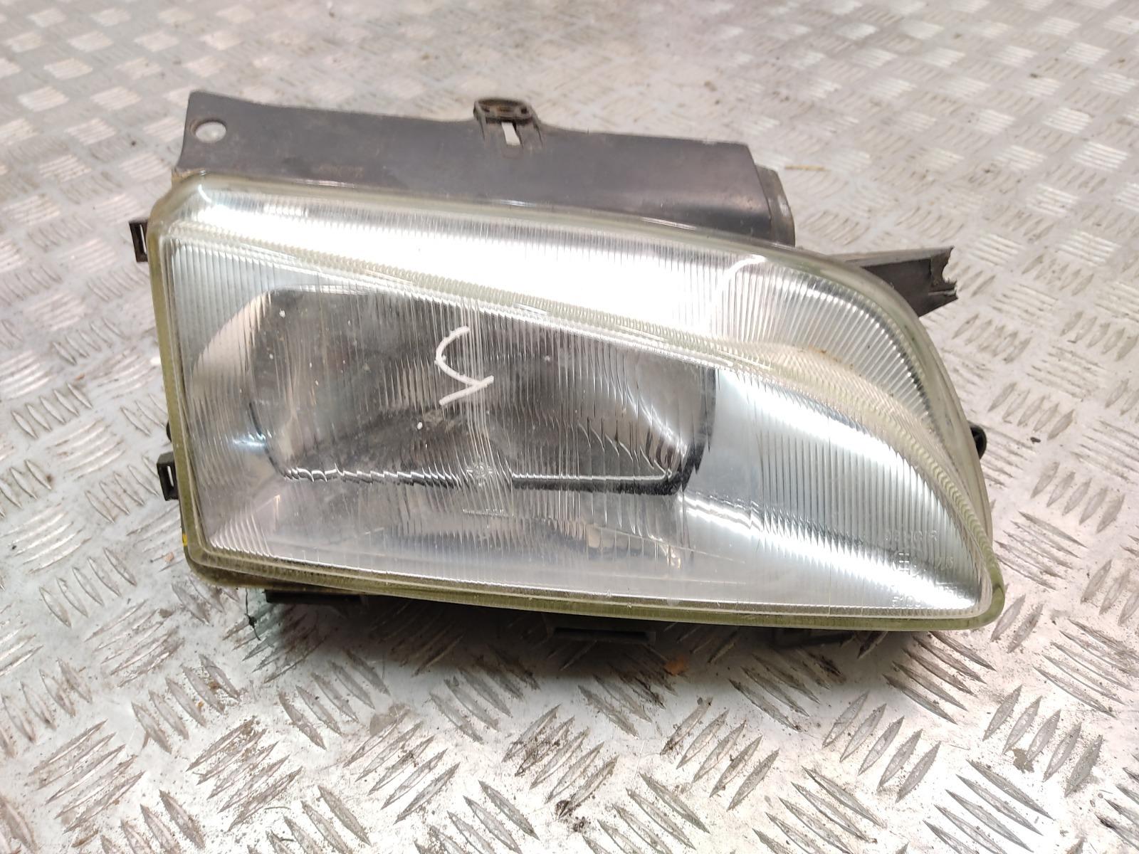 Фара правая Peugeot Partner 1.9 D 2002 (б/у)