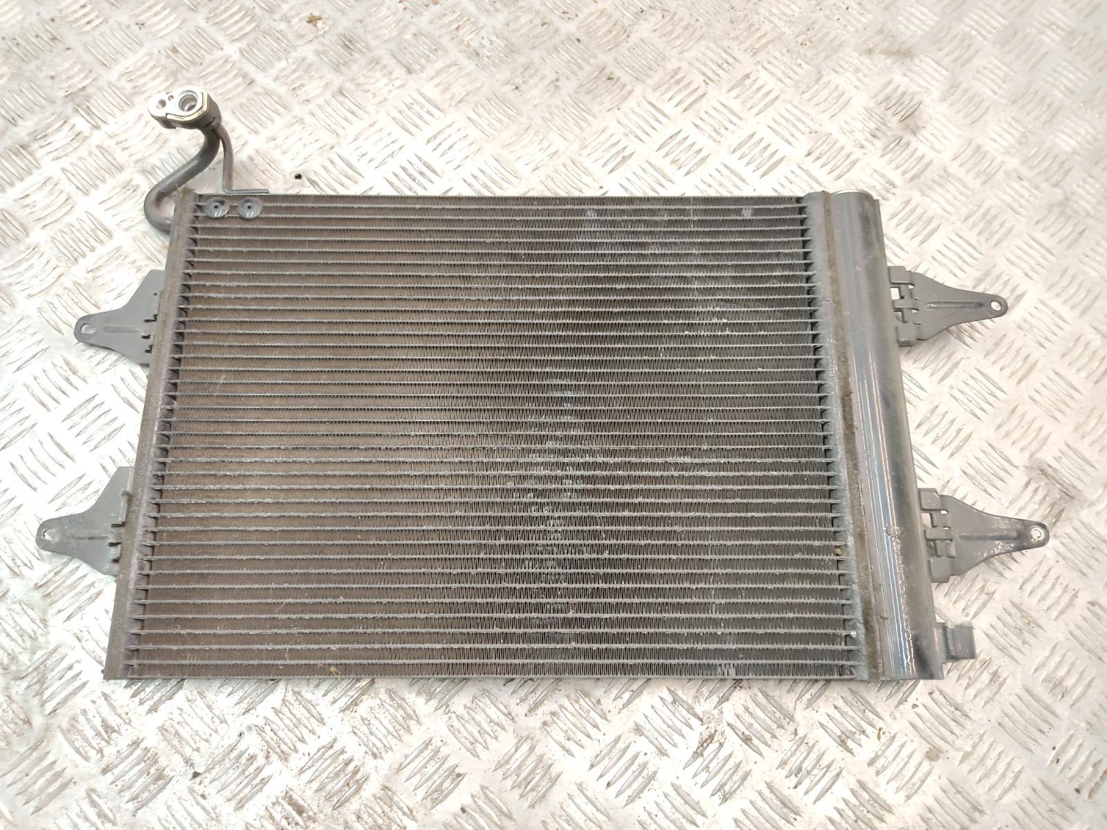 Радиатор кондиционера Skoda Fabia 1.4 I 2001 (б/у)