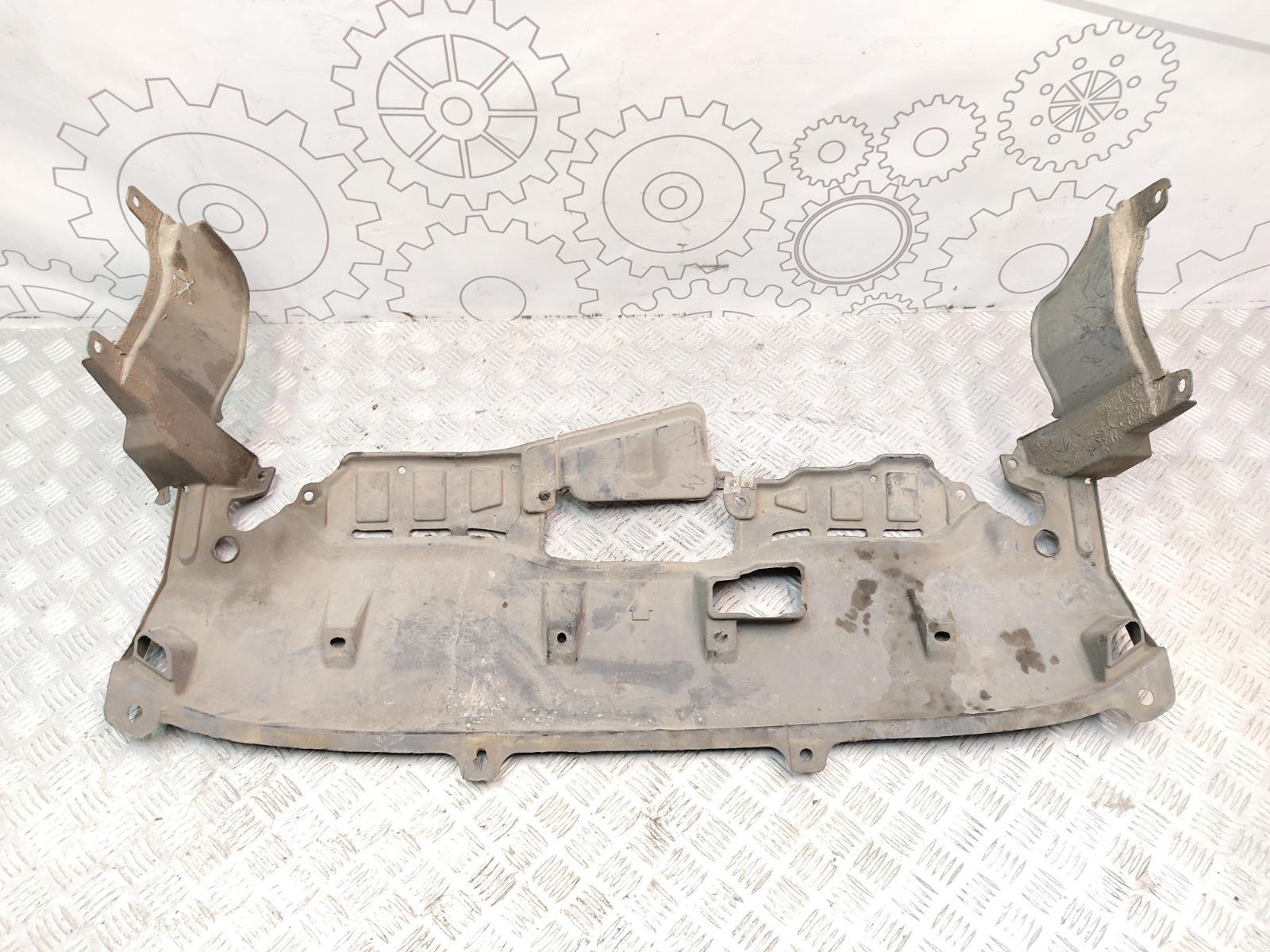 Защита двигателя Honda Cr-V 2.2 CTDI 2005 (б/у)