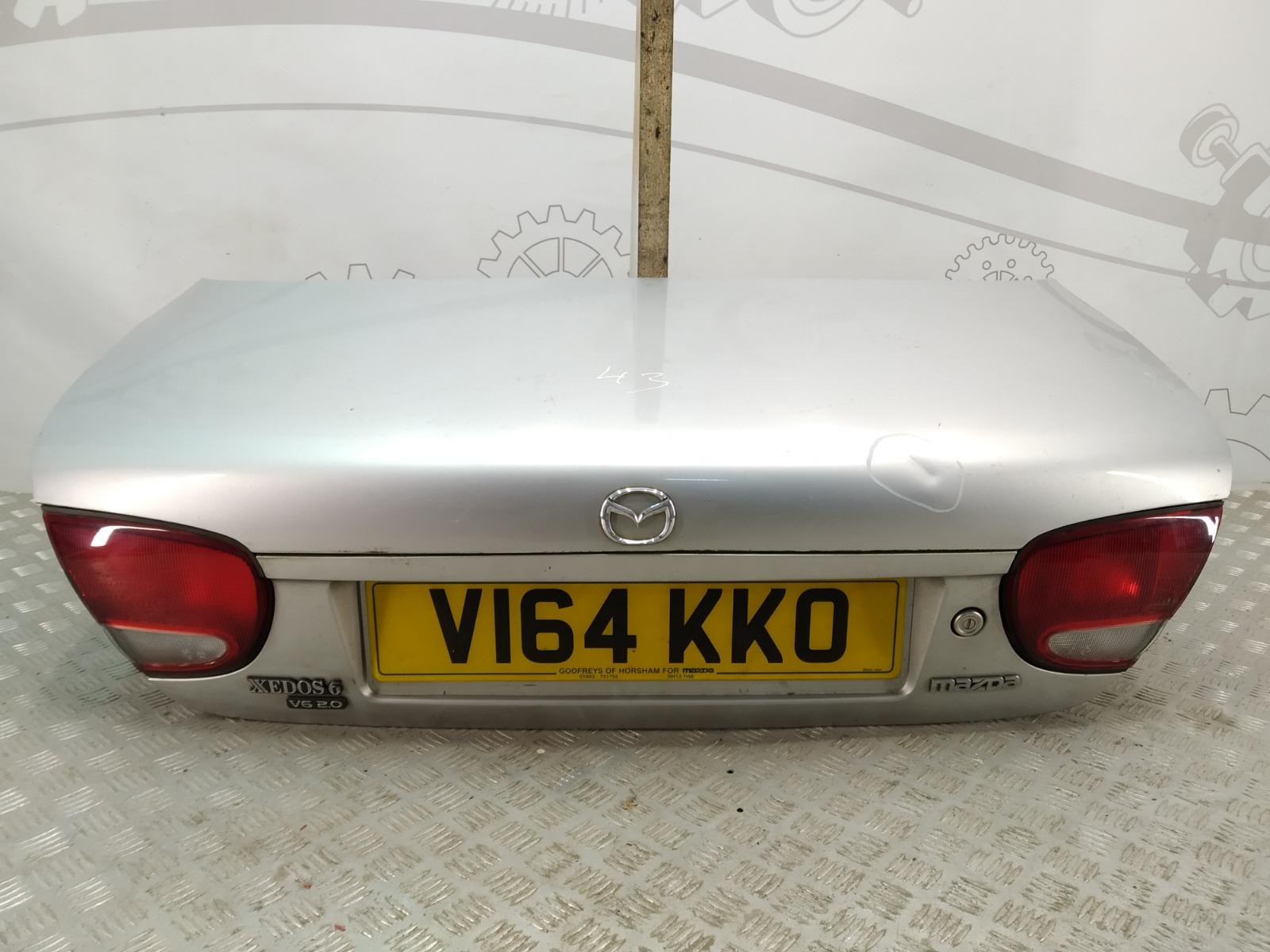 Крышка багажника Mazda Xedos 6 2.0 I 1999 (б/у)