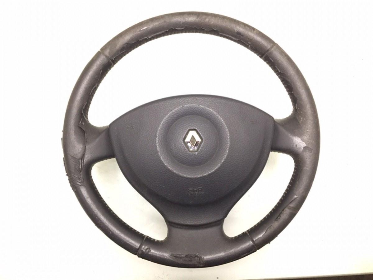 Руль Renault Grand Modus 1.5 DCI 2008 (б/у)
