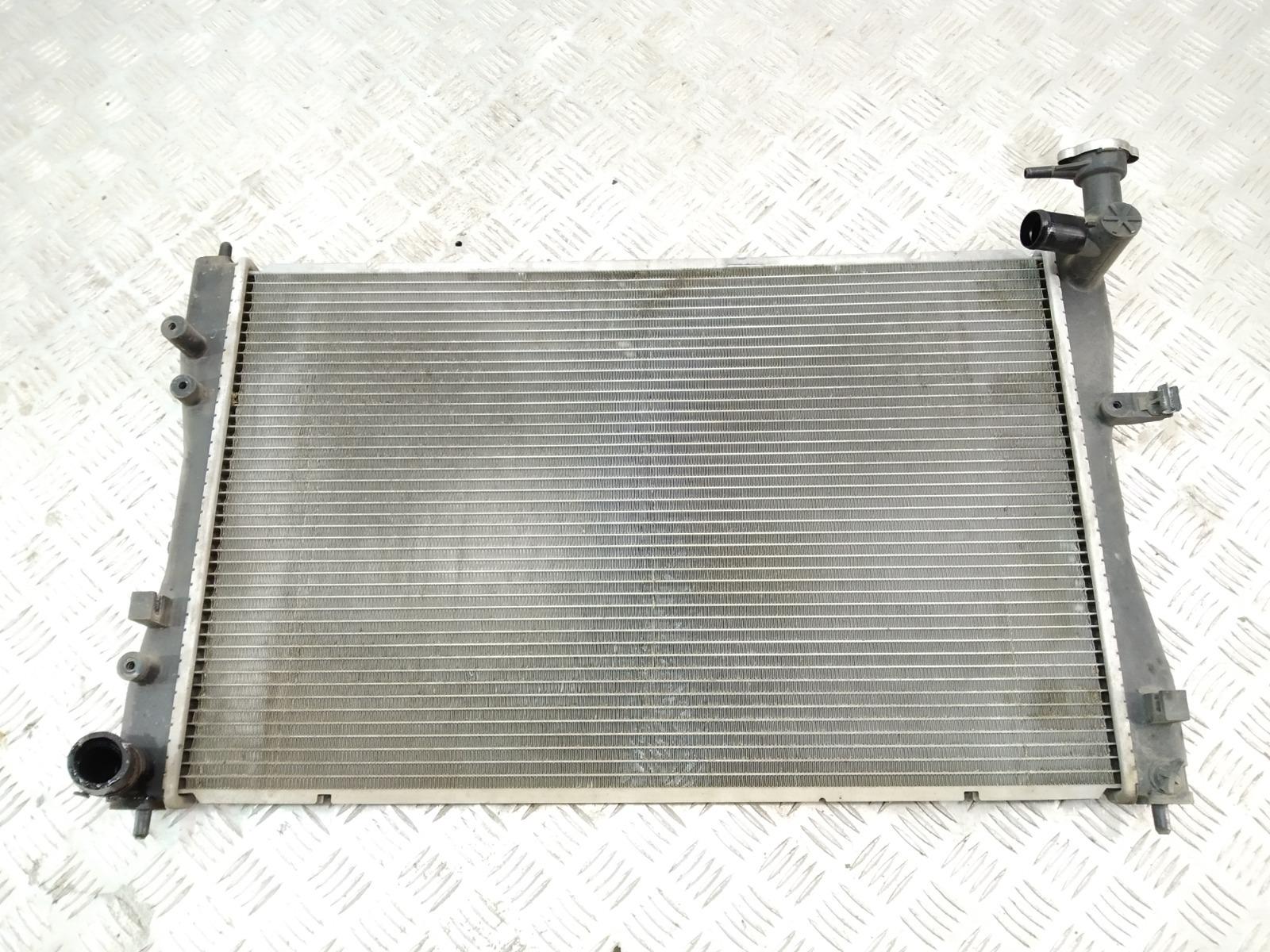 Радиатор (основной) Mitsubishi Colt 1.5 I 2010 (б/у)