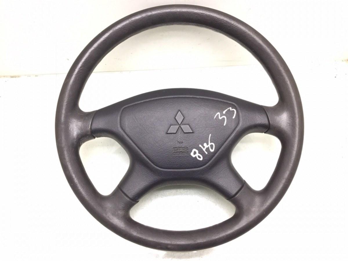Руль Mitsubishi Carisma 1.9 DID 2002 (б/у)