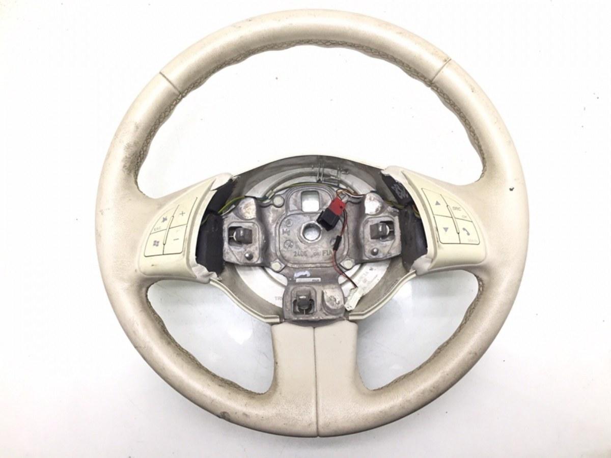 Руль Fiat 500 1.2 I 2009 (б/у)
