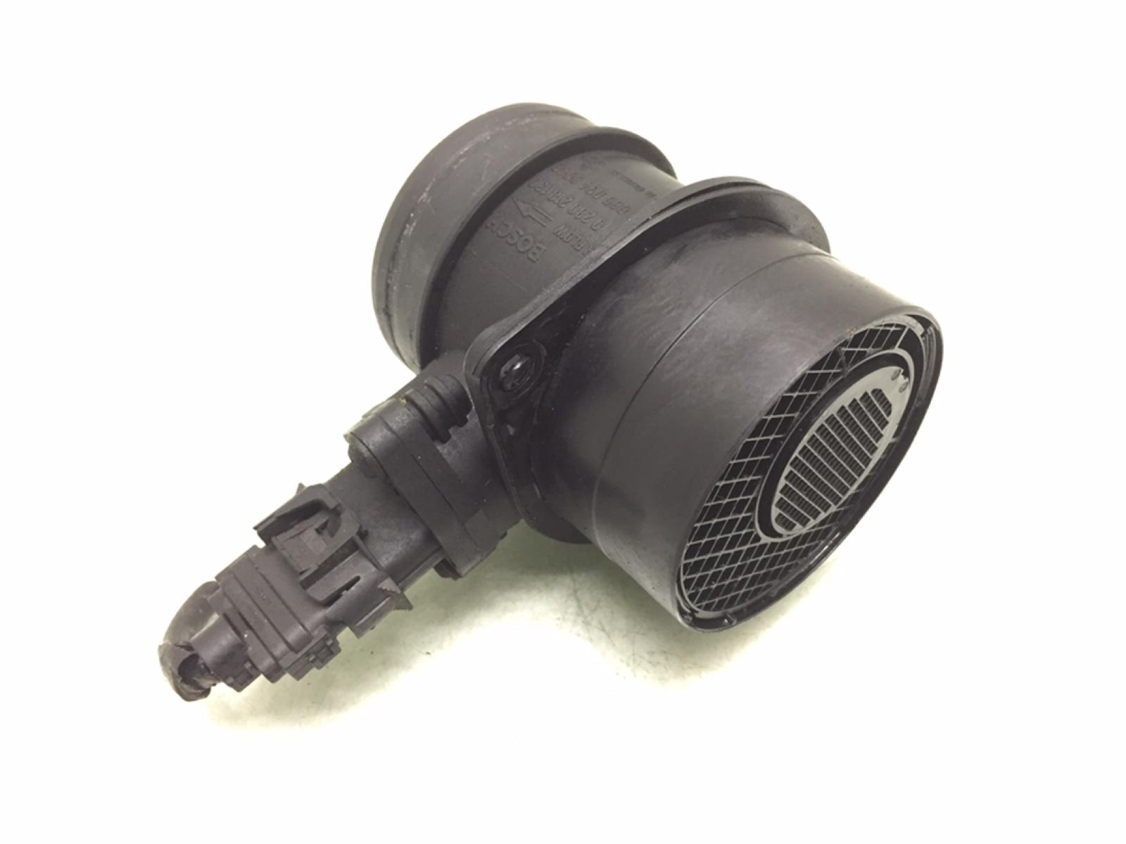 Расходомер воздуха Ssangyong Rexton 2.7 CRDI 2005 (б/у)