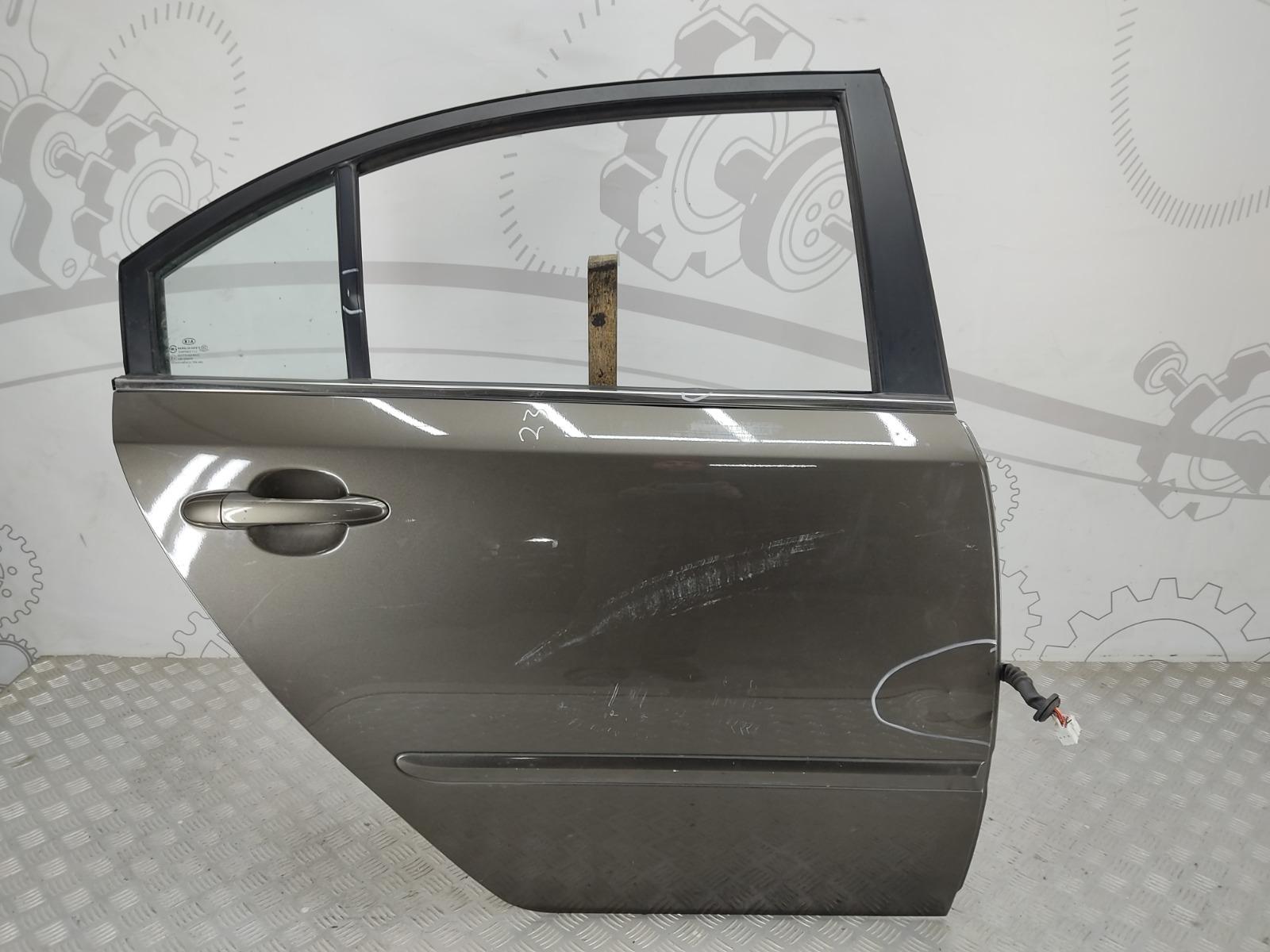 Дверь задняя правая Kia Magentis 2.0 CRDI 2010 (б/у)