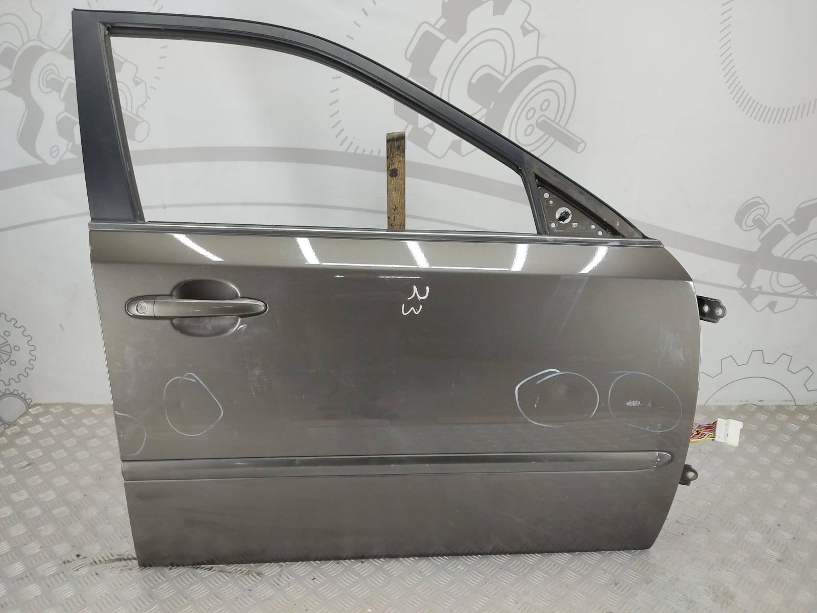 Дверь передняя правая Kia Magentis 2.0 CRDI 2010 (б/у)