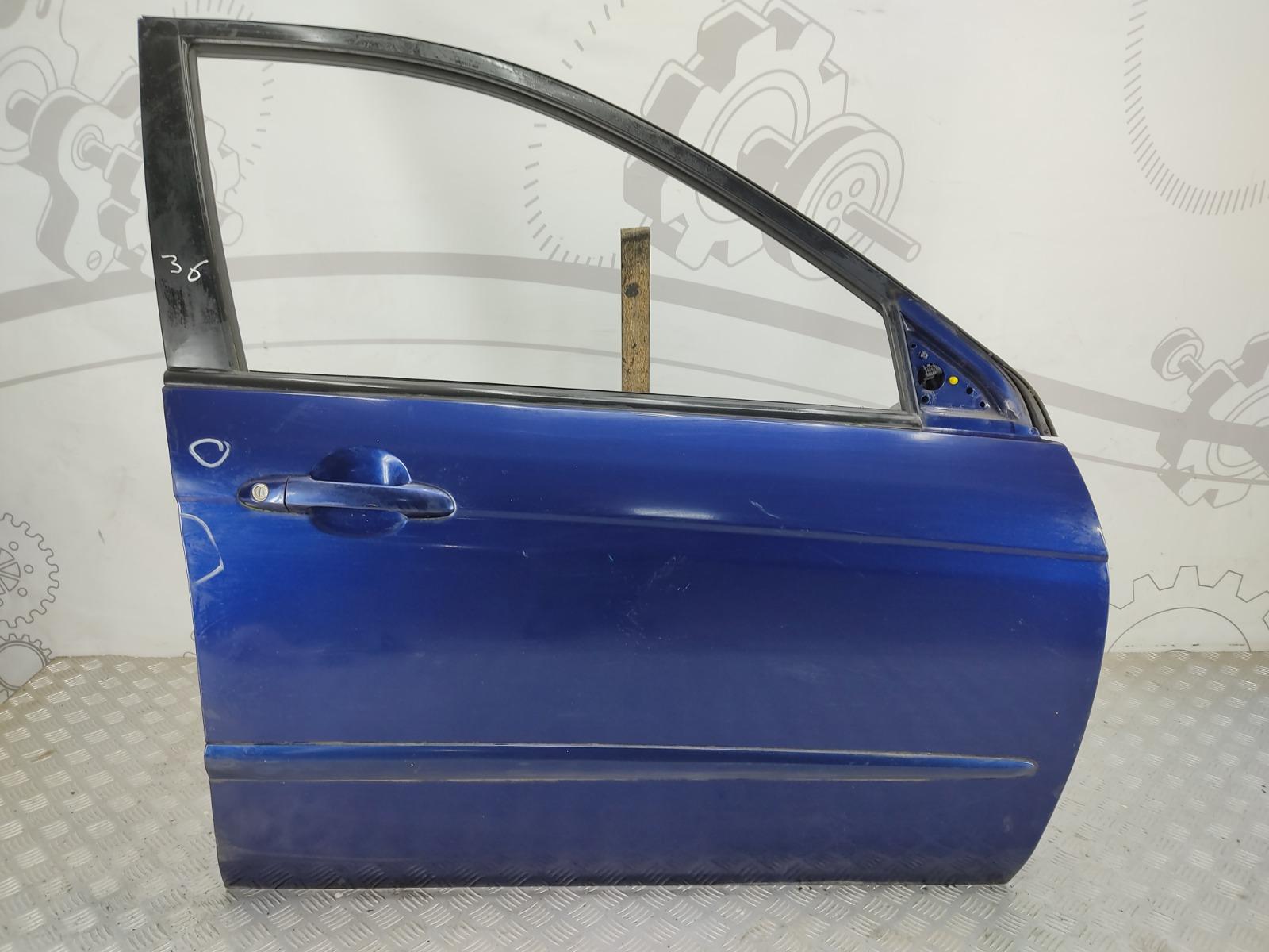 Дверь передняя правая Kia Cerato 1.5 CRDI 2006 (б/у)