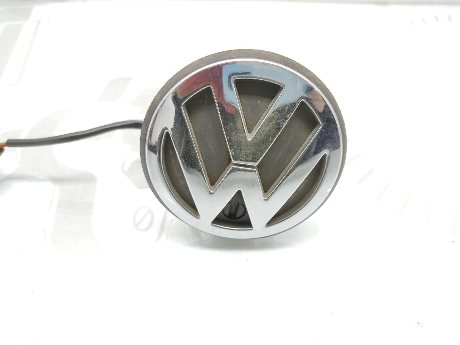 Эмблема Volkswagen Bora 2.0 I 2002 (б/у)