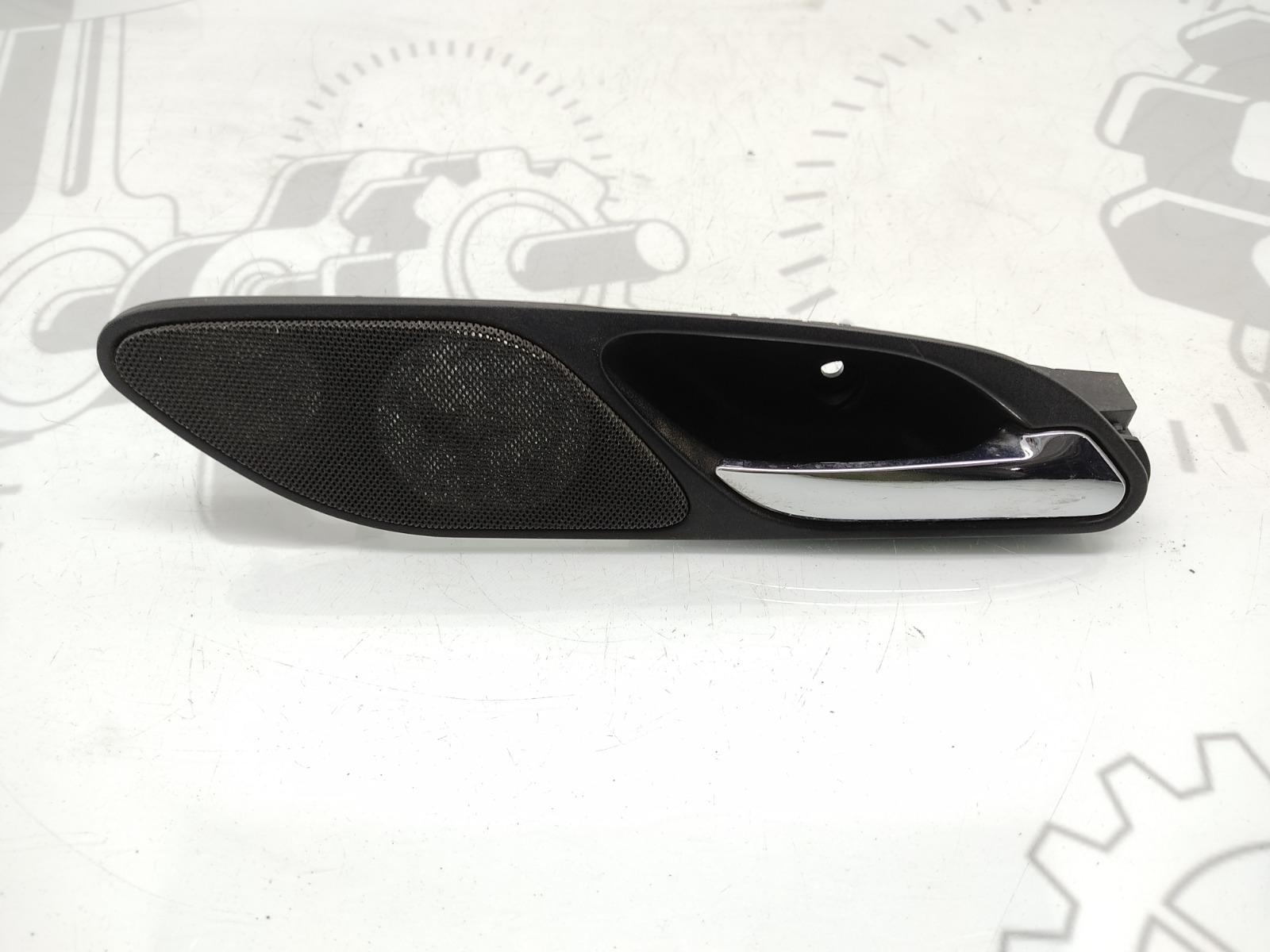 Ручка внутренняя передняя правая Bmw 3 E46 2.0 I 2003 (б/у)