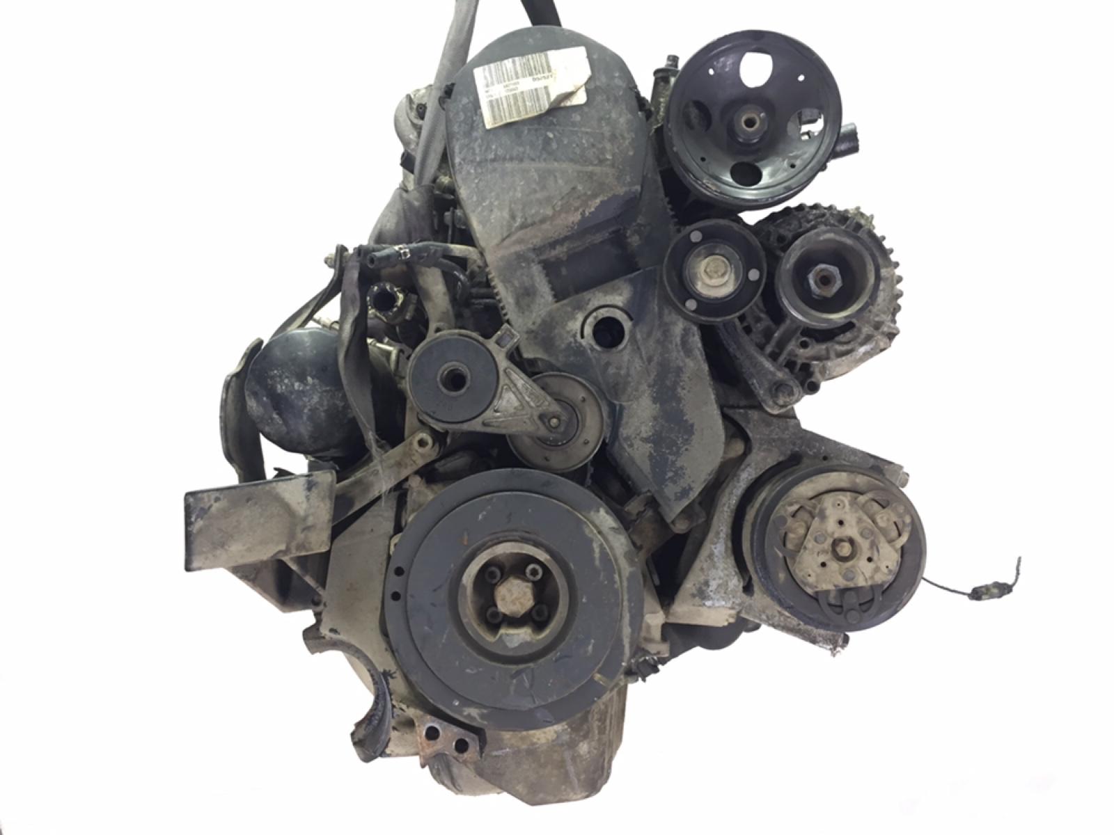 Двигатель Volvo V70 2.5 TD 2000 (б/у)