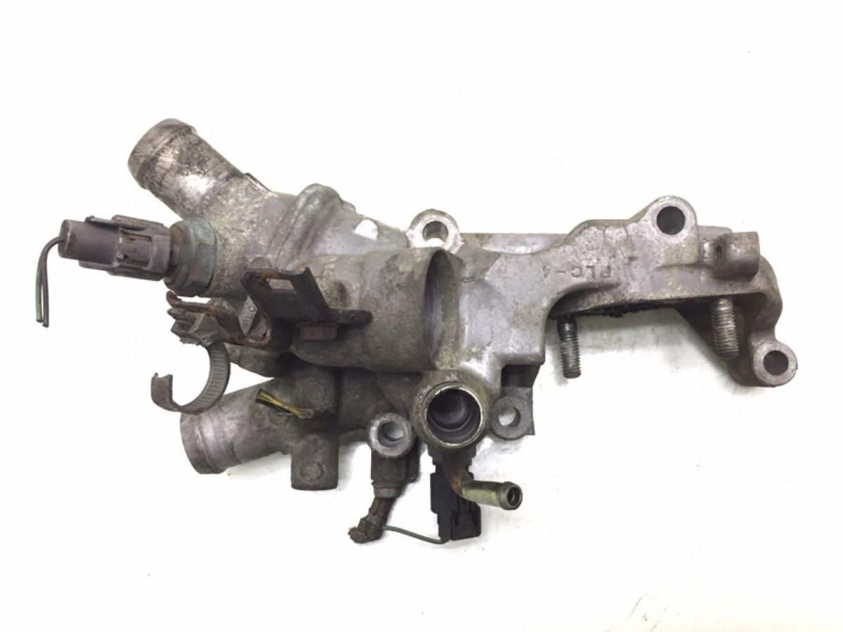 Корпус термостата Honda Civic 1.6 I 2002 (б/у)