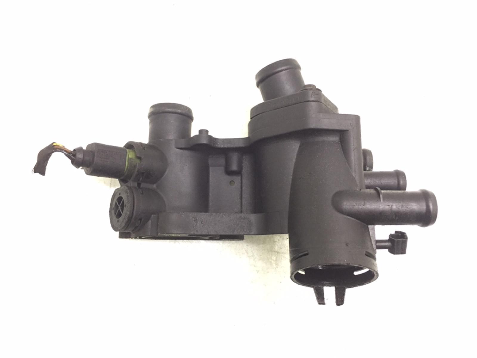 Корпус термостата Volkswagen Lupo 1.0 I 2002 (б/у)