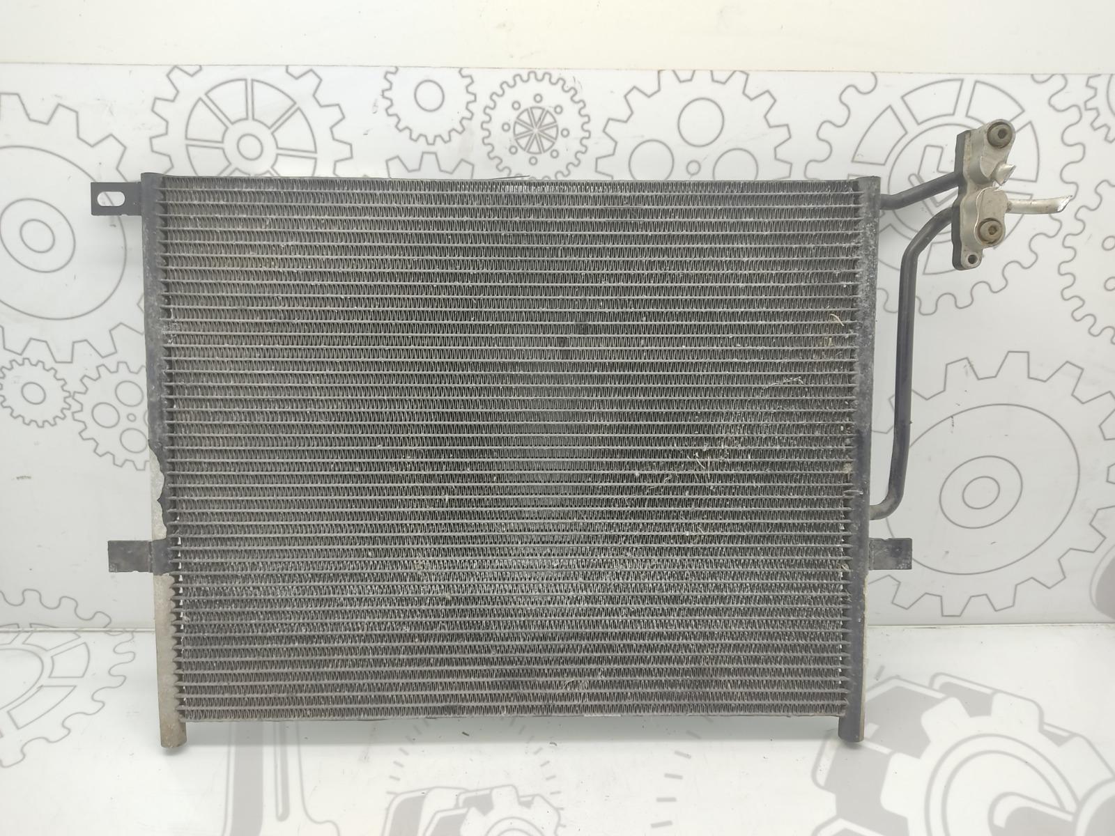Радиатор кондиционера Bmw 3 E46 2.5 I 2003 (б/у)