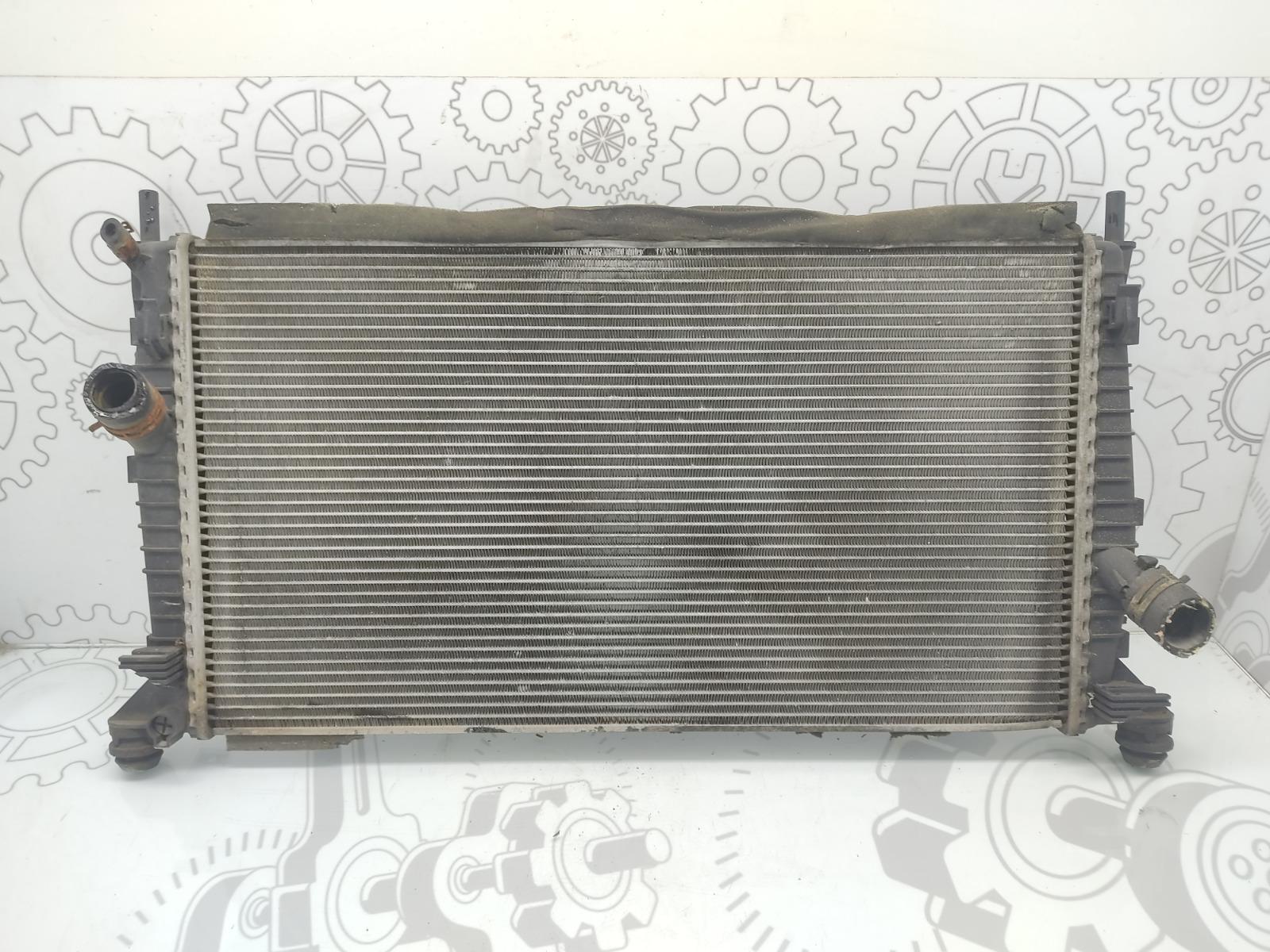 Радиатор (основной) Ford Focus 1.6 I 2006 (б/у)