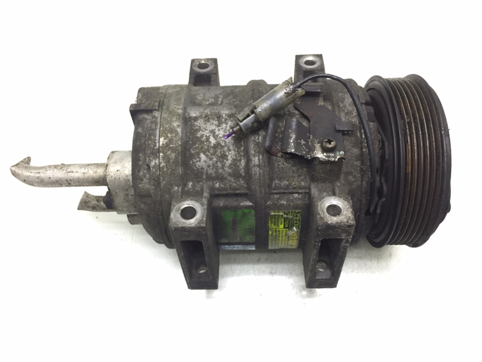 Компрессор кондиционера Volvo V40 2.0 I 2001 (б/у)