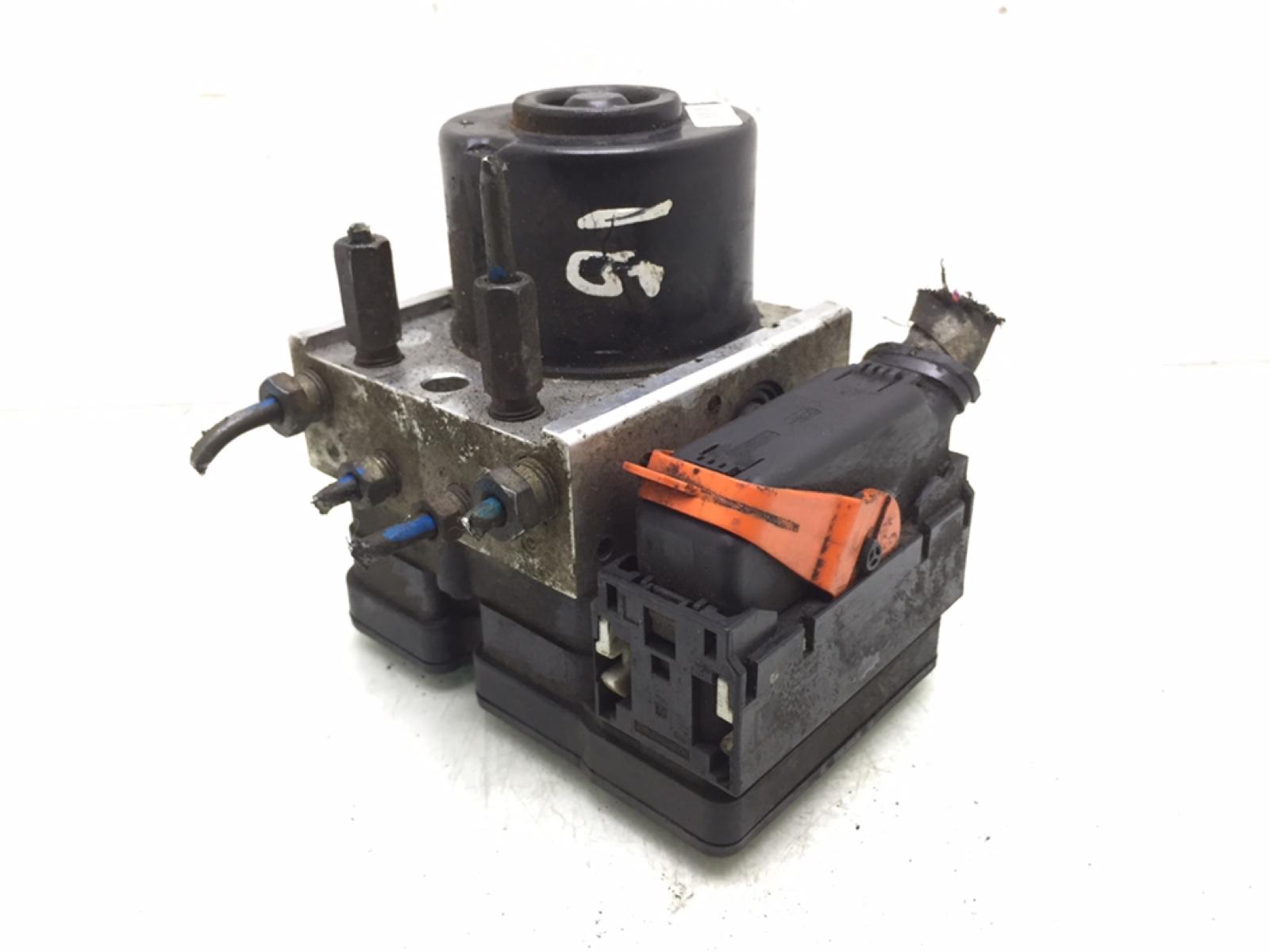 Блок abs Chevrolet Lacetti 1.6 I 2007 (б/у)