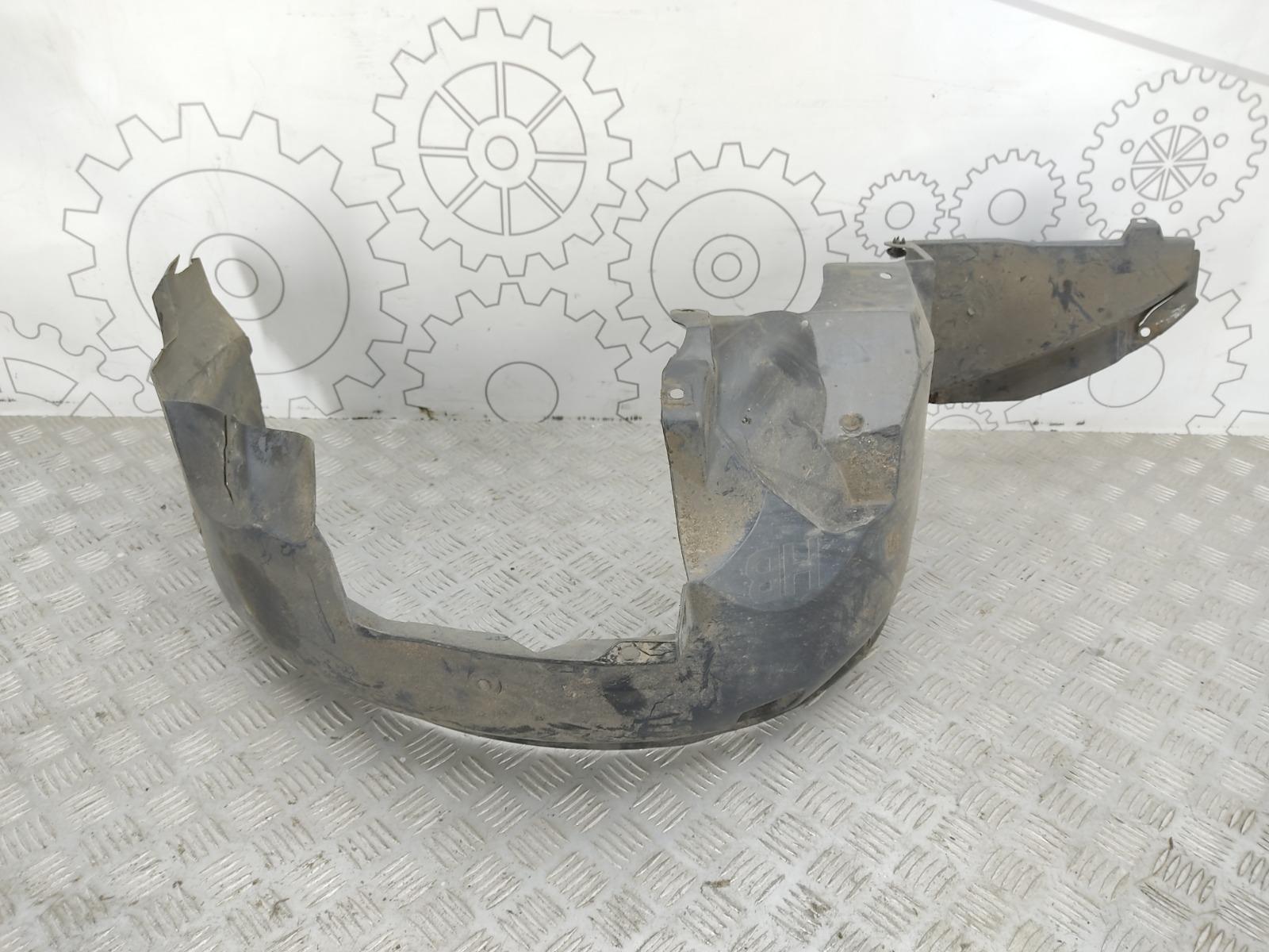 Защита арок передняя правая (подкрылок) Chevrolet Lacetti 1.6 I 2007 (б/у)