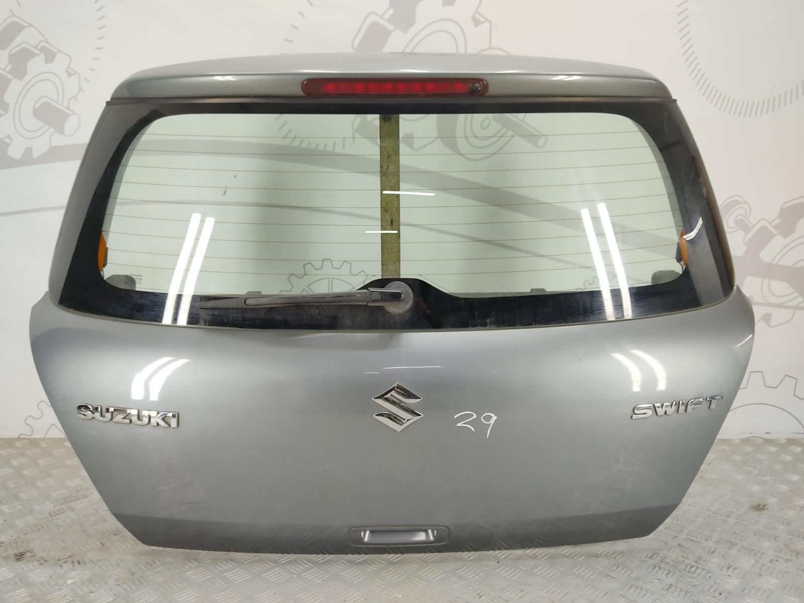 Крышка багажника Suzuki Swift 1.3 I 2006 (б/у)
