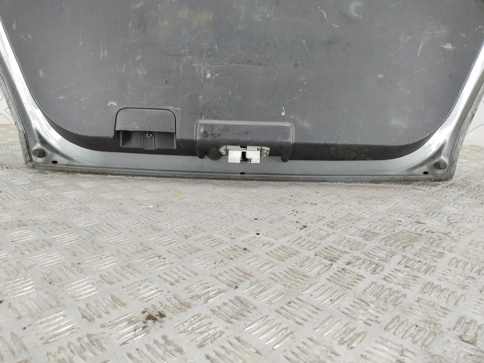 Крышка багажника (дверь 3-5) Suzuki Swift 1.3 I 2006 (б/у)
