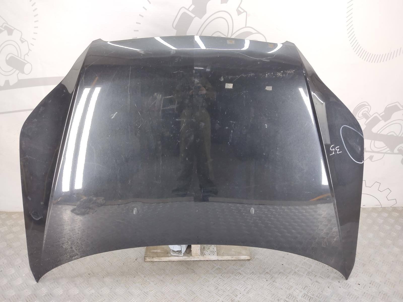 Капот Chevrolet Aveo T250 1.4 I 2008 (б/у)