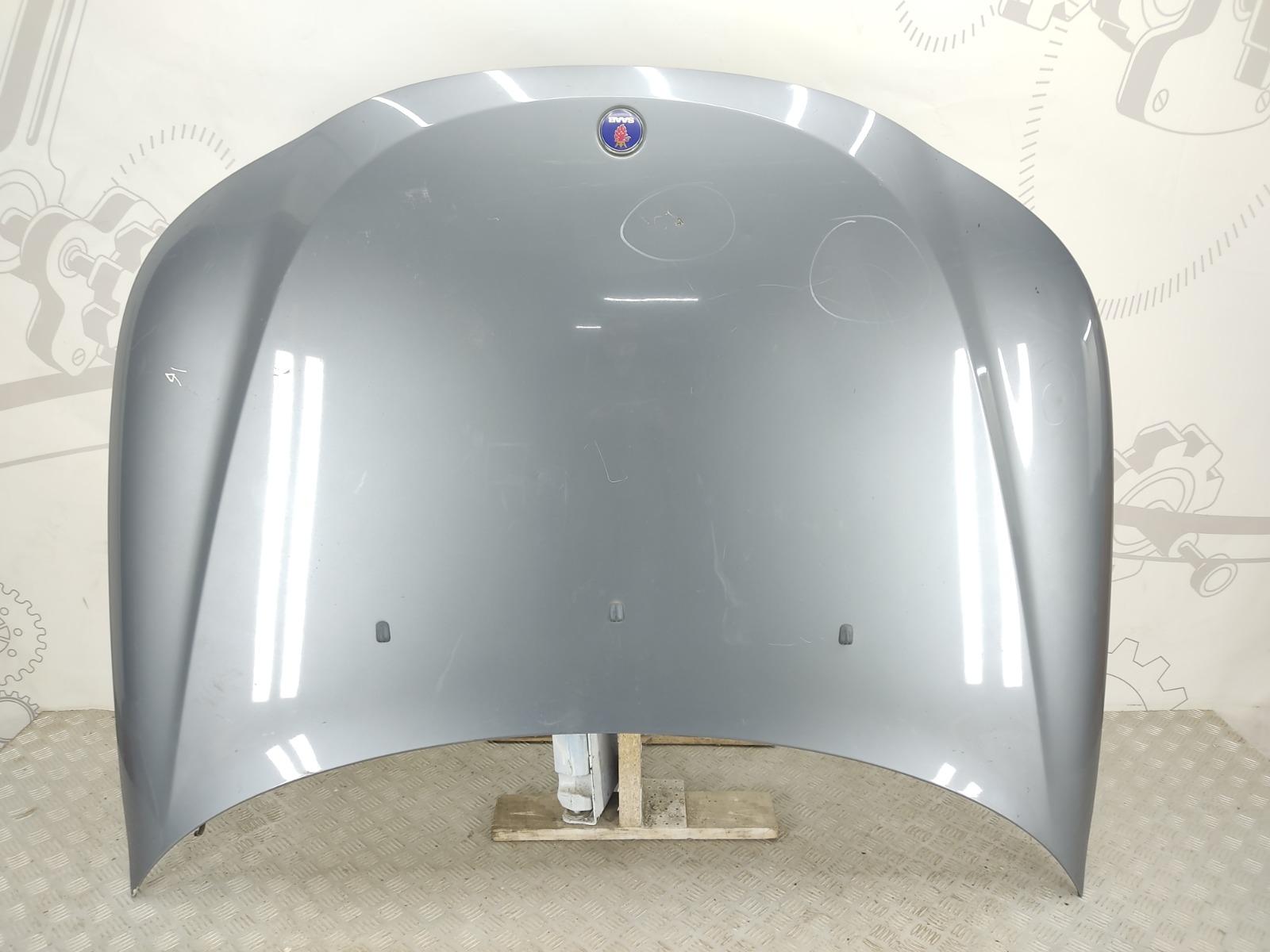 Капот Saab 9-3 1.9 TID 2008 (б/у)
