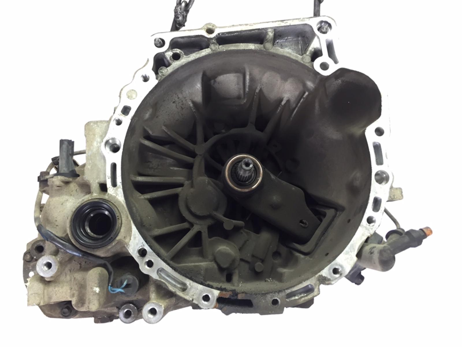 Кпп механическая (мкпп) Mazda 2 1.5 I 2008 (б/у)