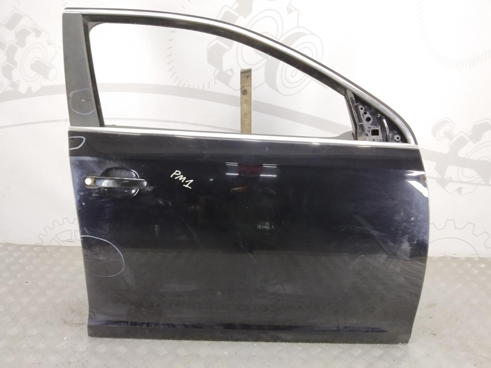 Дверь передняя правая Volkswagen Jetta 2.0 TDI 2008 (б/у)