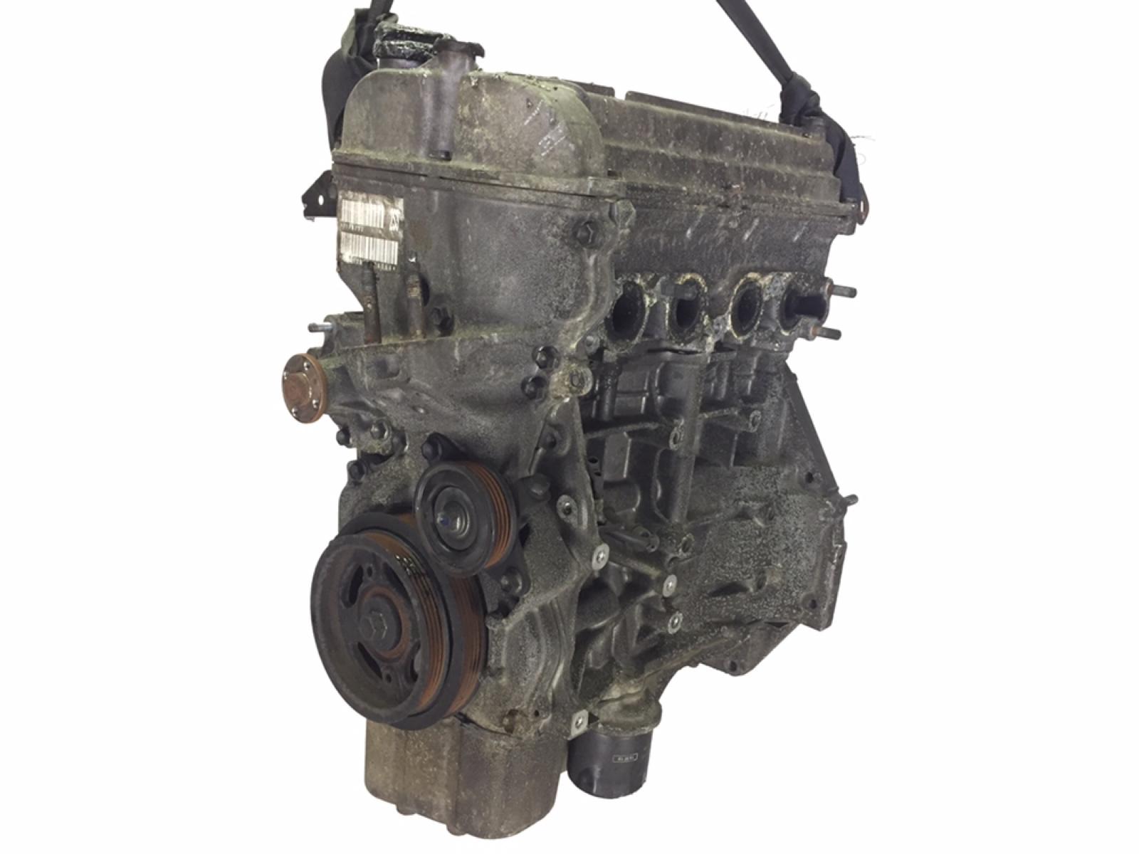 Двигатель Opel Agila 1.2 I 2009 (б/у)