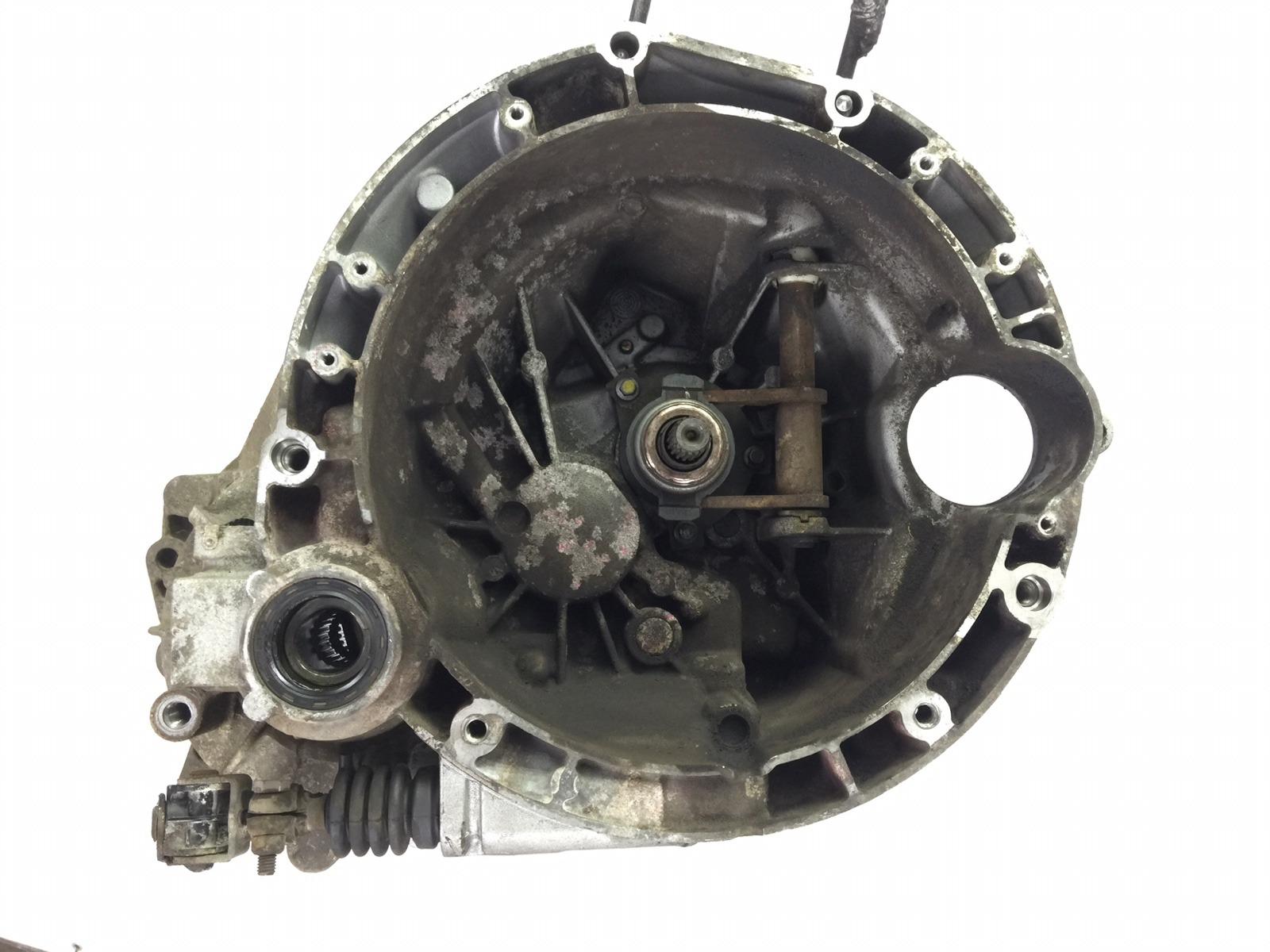 Кпп механическая (мкпп) Rover 25 1.4 I 2005 (б/у)