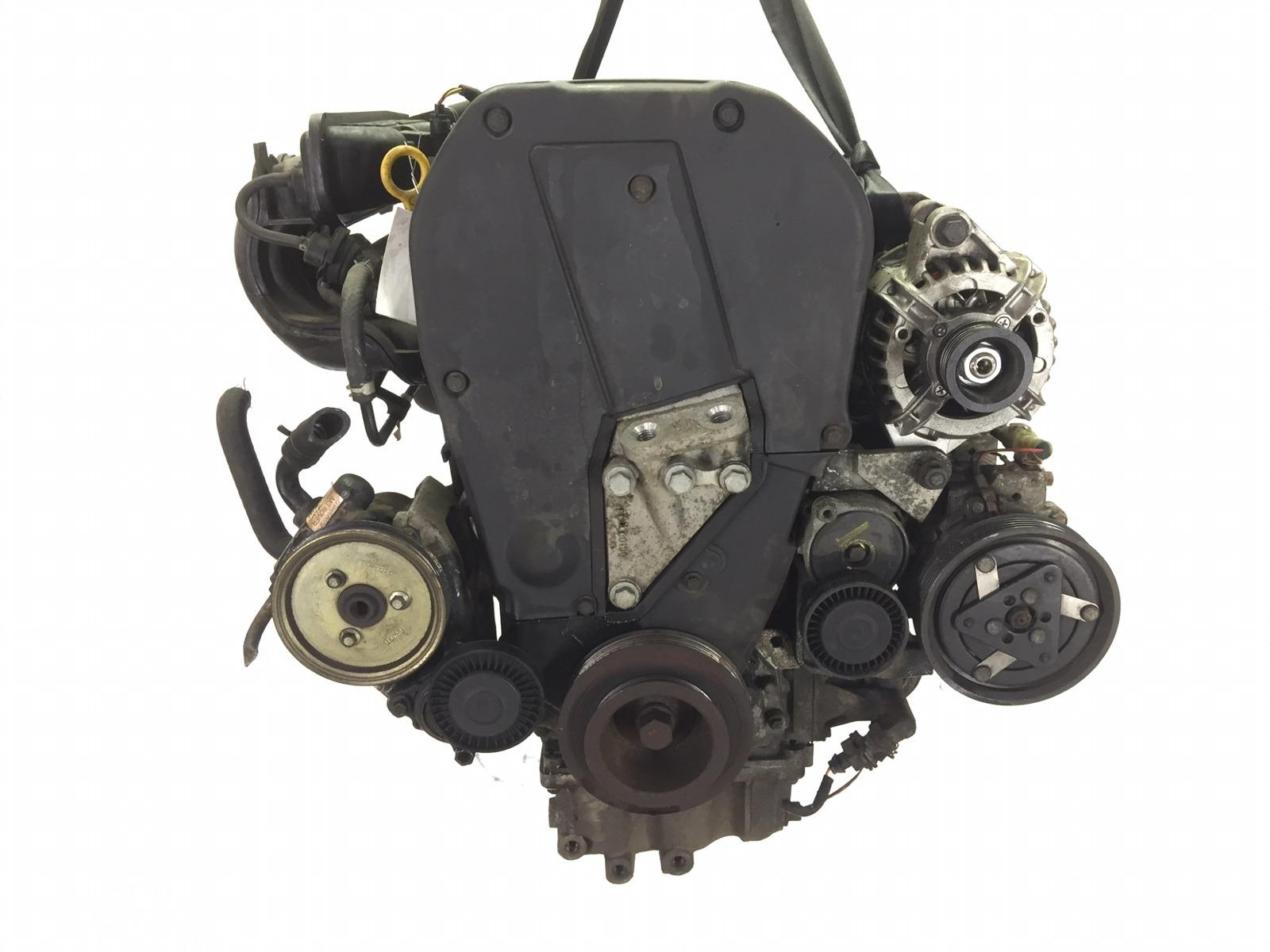 Двигатель Rover 25 1.4 I 2005 (б/у)