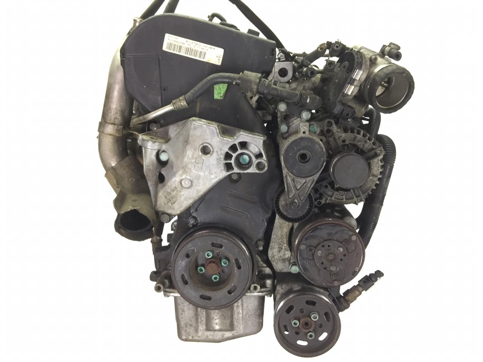 Двигатель Audi A3 8L 1.8 TI 2001 (б/у)