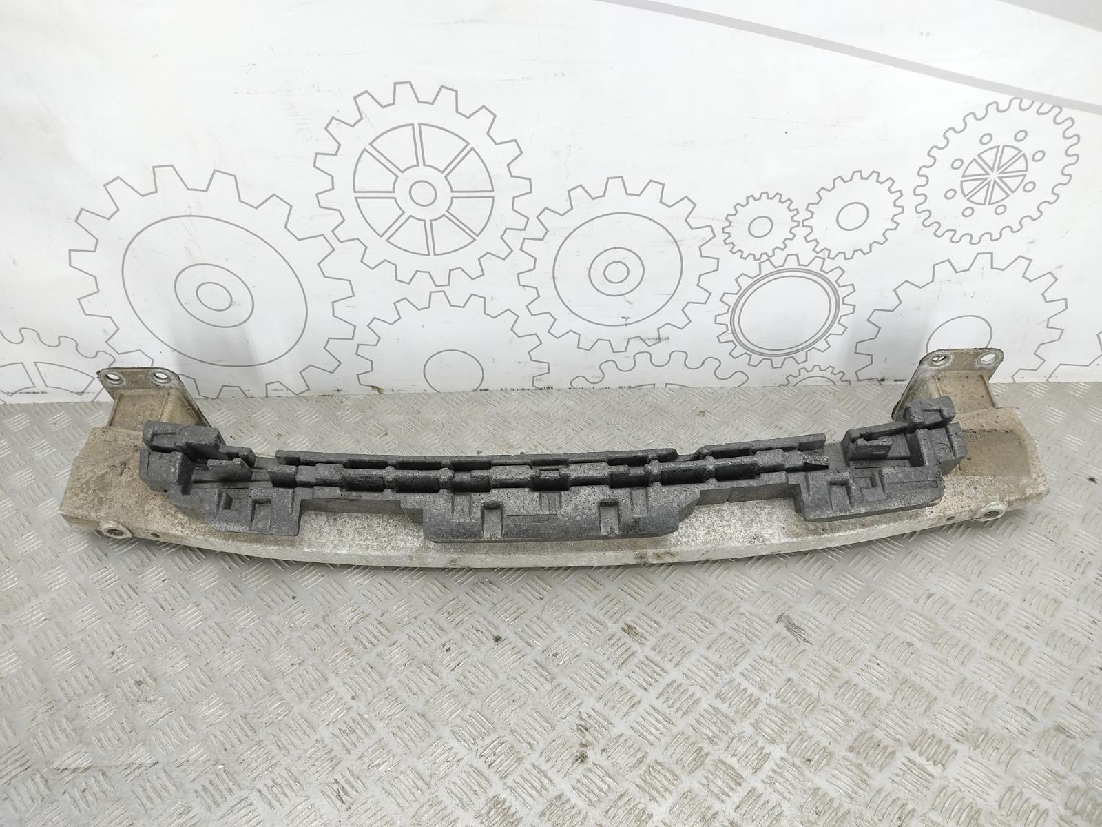 Усилитель бампера заднего Porsche Cayenne 955 4.5 I 2003 (б/у)