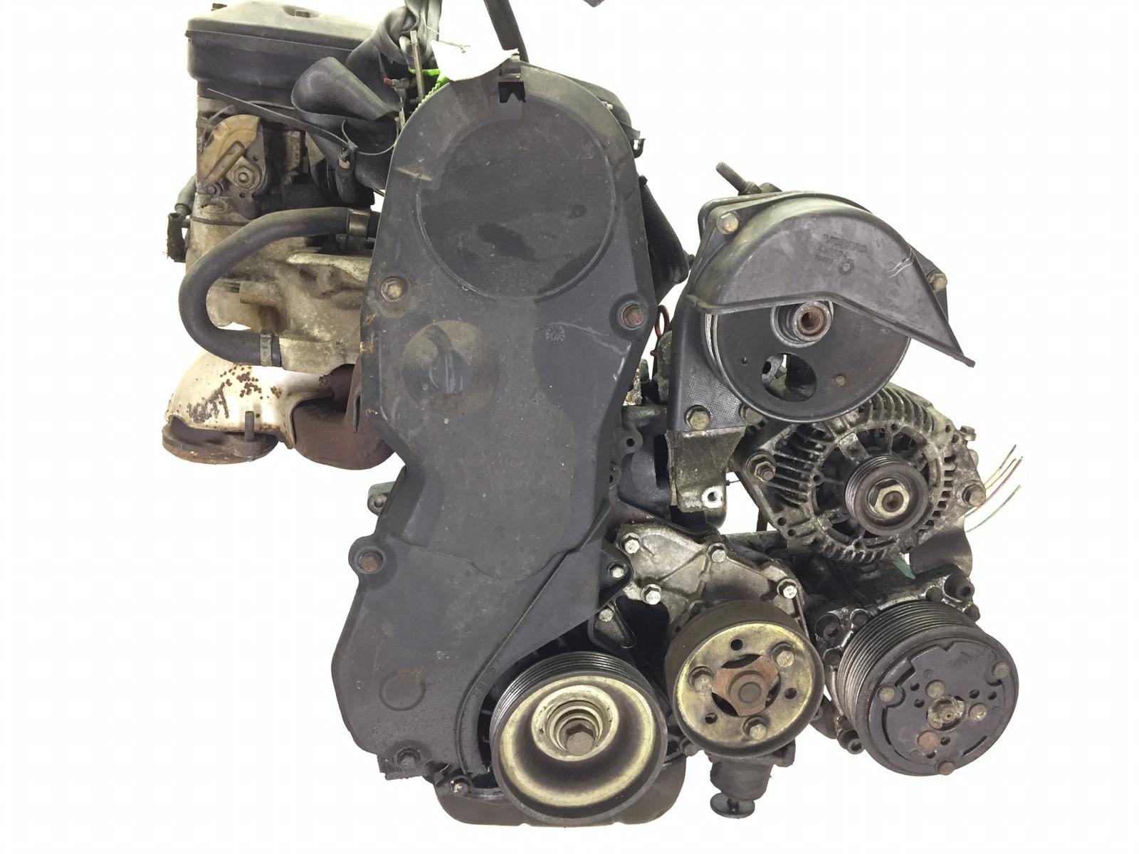 Двигатель Volvo 440 1.8 I 1995 (б/у)