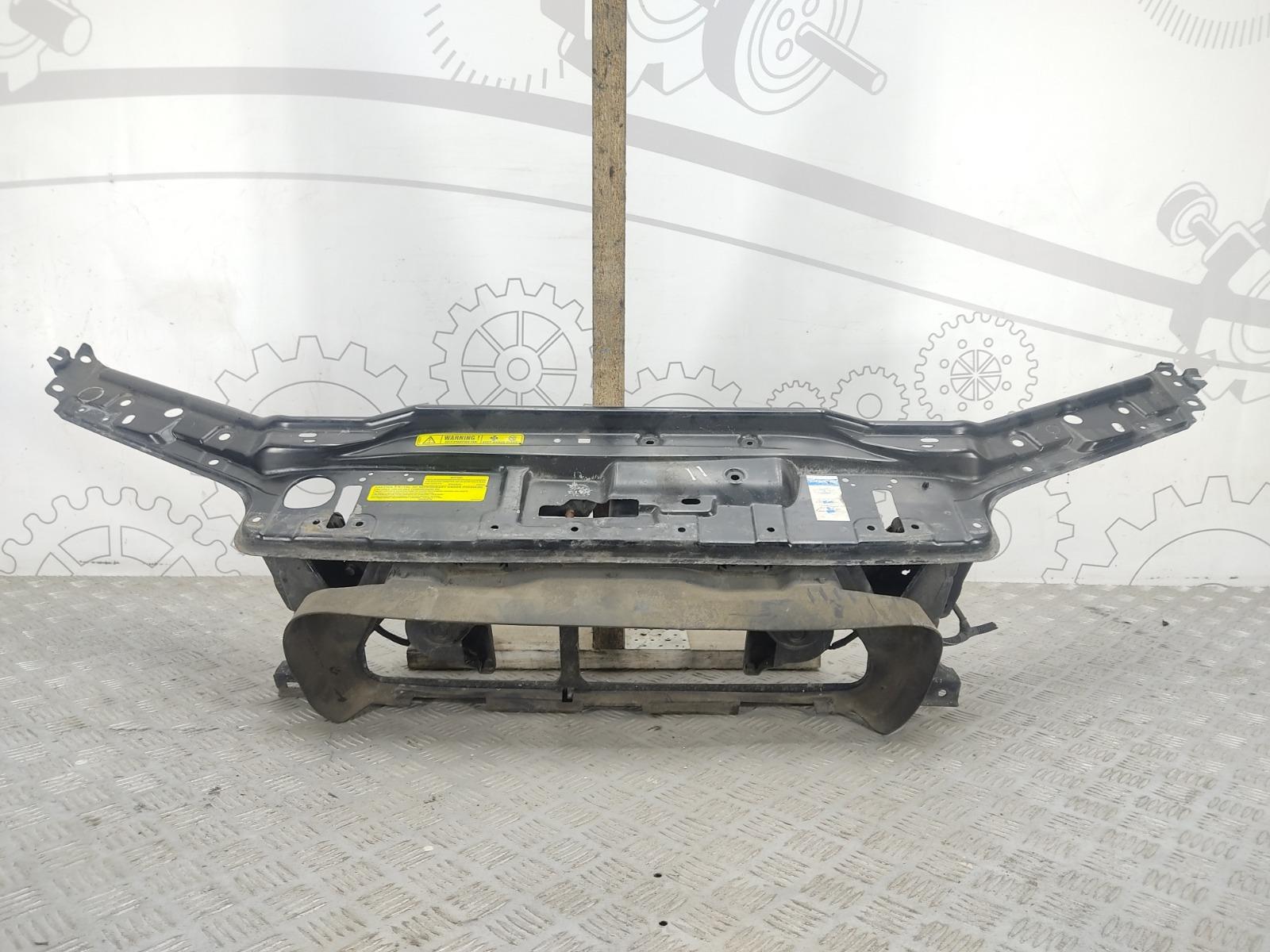 Панель передняя (телевизор) Volvo S60 2.4 D5 2004 (б/у)