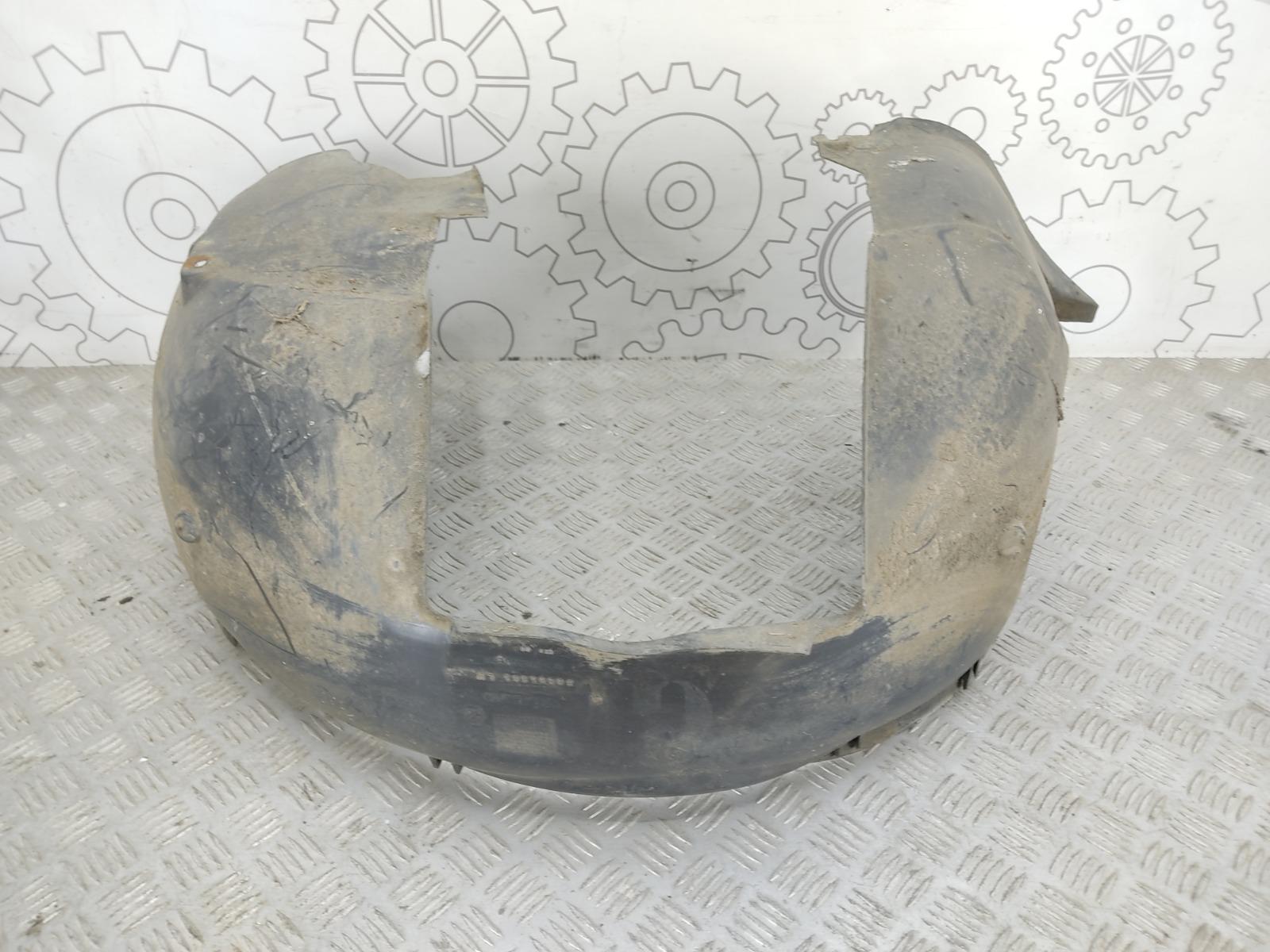 Защита арок передняя левая (подкрылок) Volvo S60 2.4 D5 2004 (б/у)