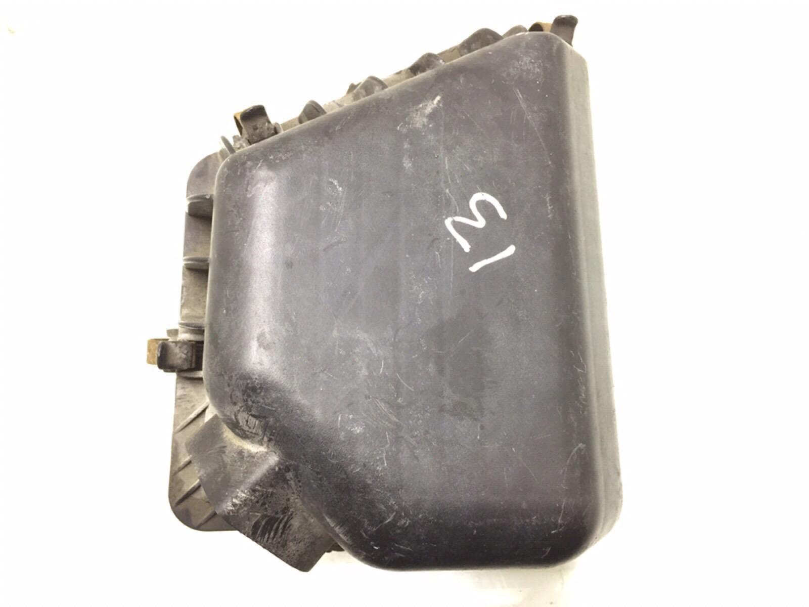 Корпус воздушного фильтра Hyundai Matrix 1.5 CRDI 2002 (б/у)