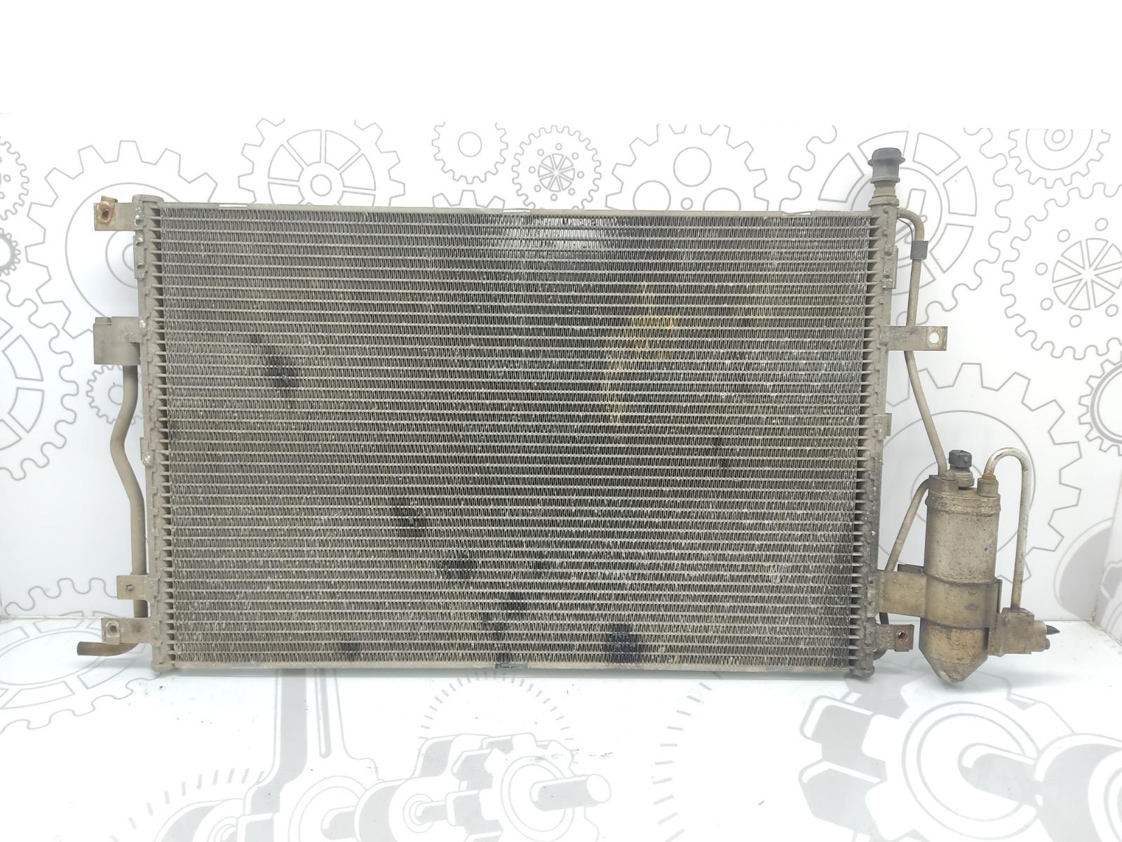 Радиатор кондиционера Volvo Xc90 2.4 D5 2004 (б/у)