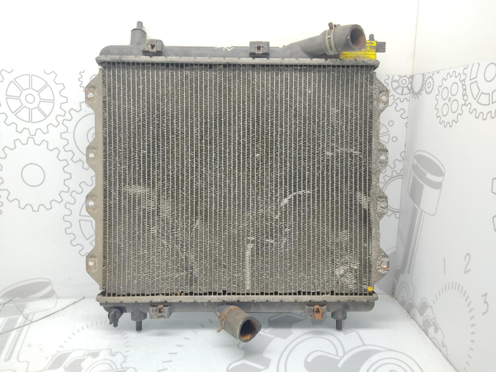 Радиатор (основной) Chrysler Pt-Cruiser 2.2 CRD 2003 (б/у)