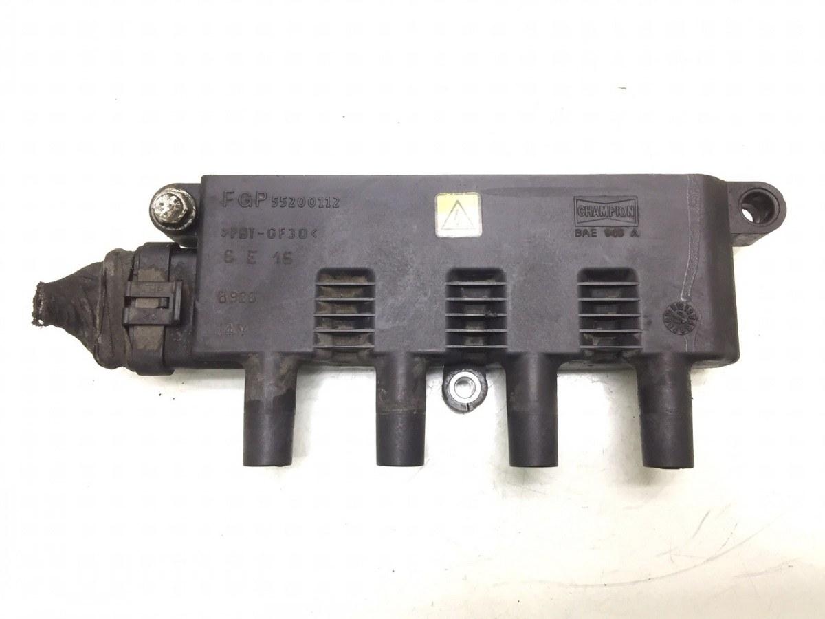 Катушка зажигания Fiat Punto 3 1.4 I 2007 (б/у)
