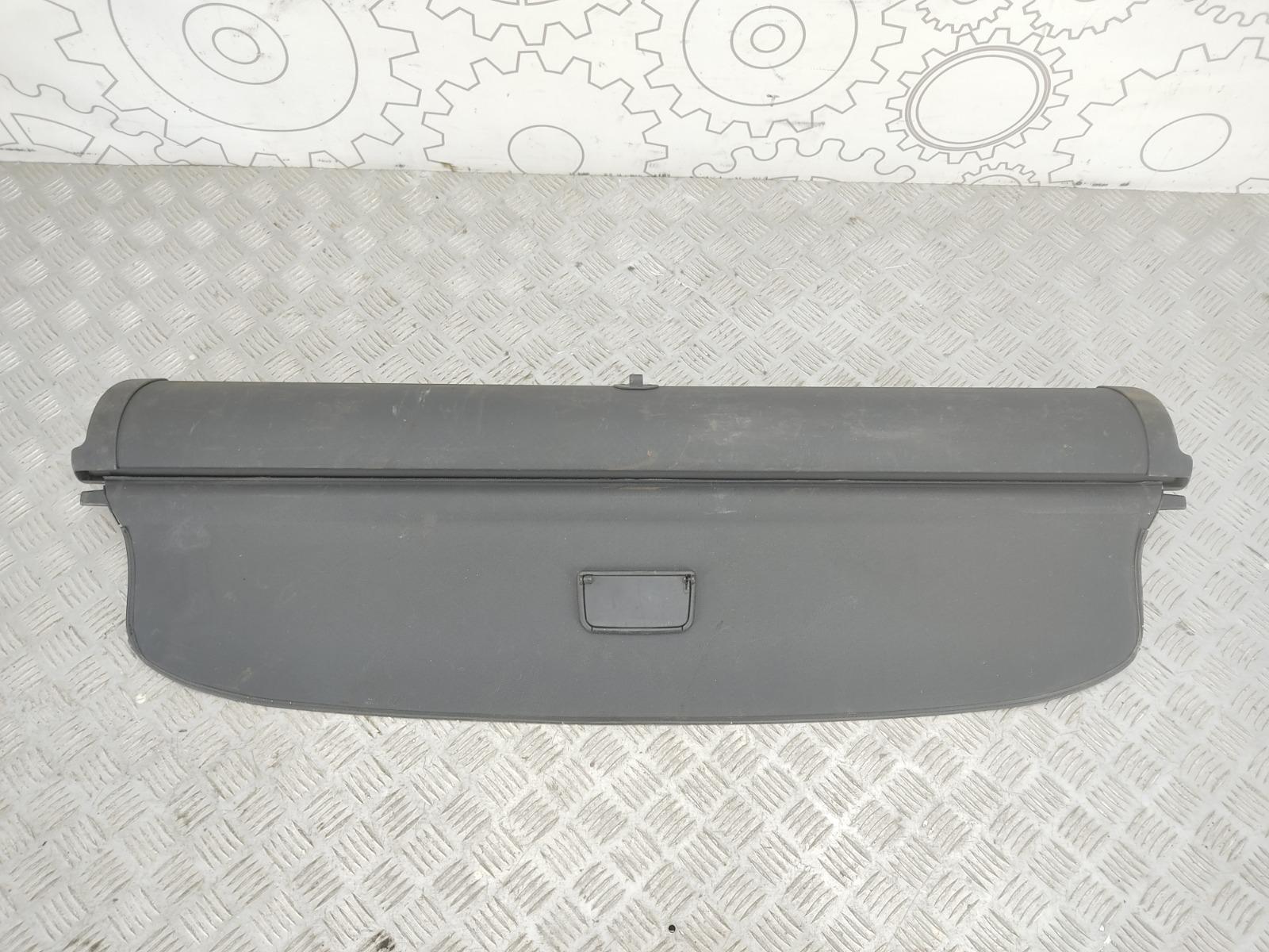 Шторка багажника Audi A4 B6 1.9 TDI 2003 (б/у)