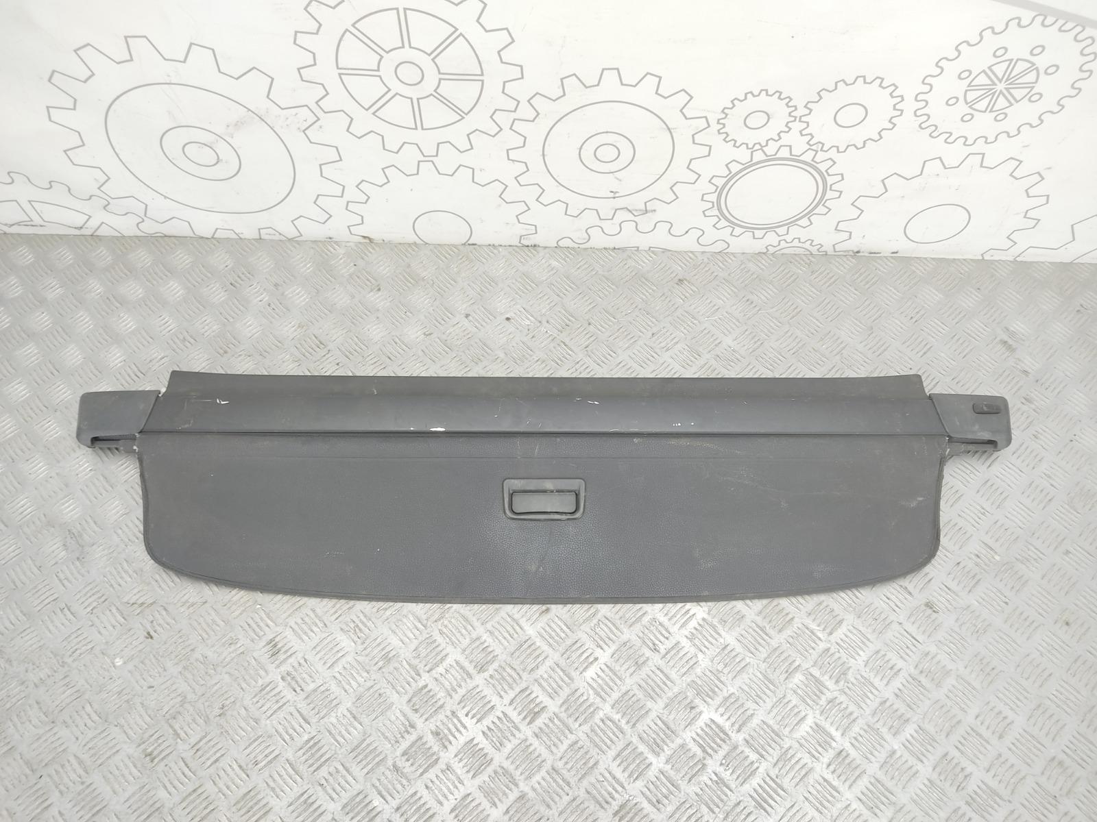 Шторка багажника Volkswagen Passat B6 2.0 TDI 2007 (б/у)