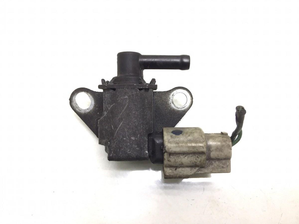 Клапан электромагнитный Nissan Note E11 1.6 I 2007 (б/у)