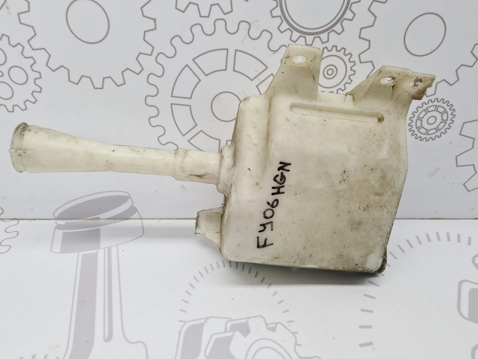 Бачок омывателя Nissan Almera N16 1.5 I 2006 (б/у)