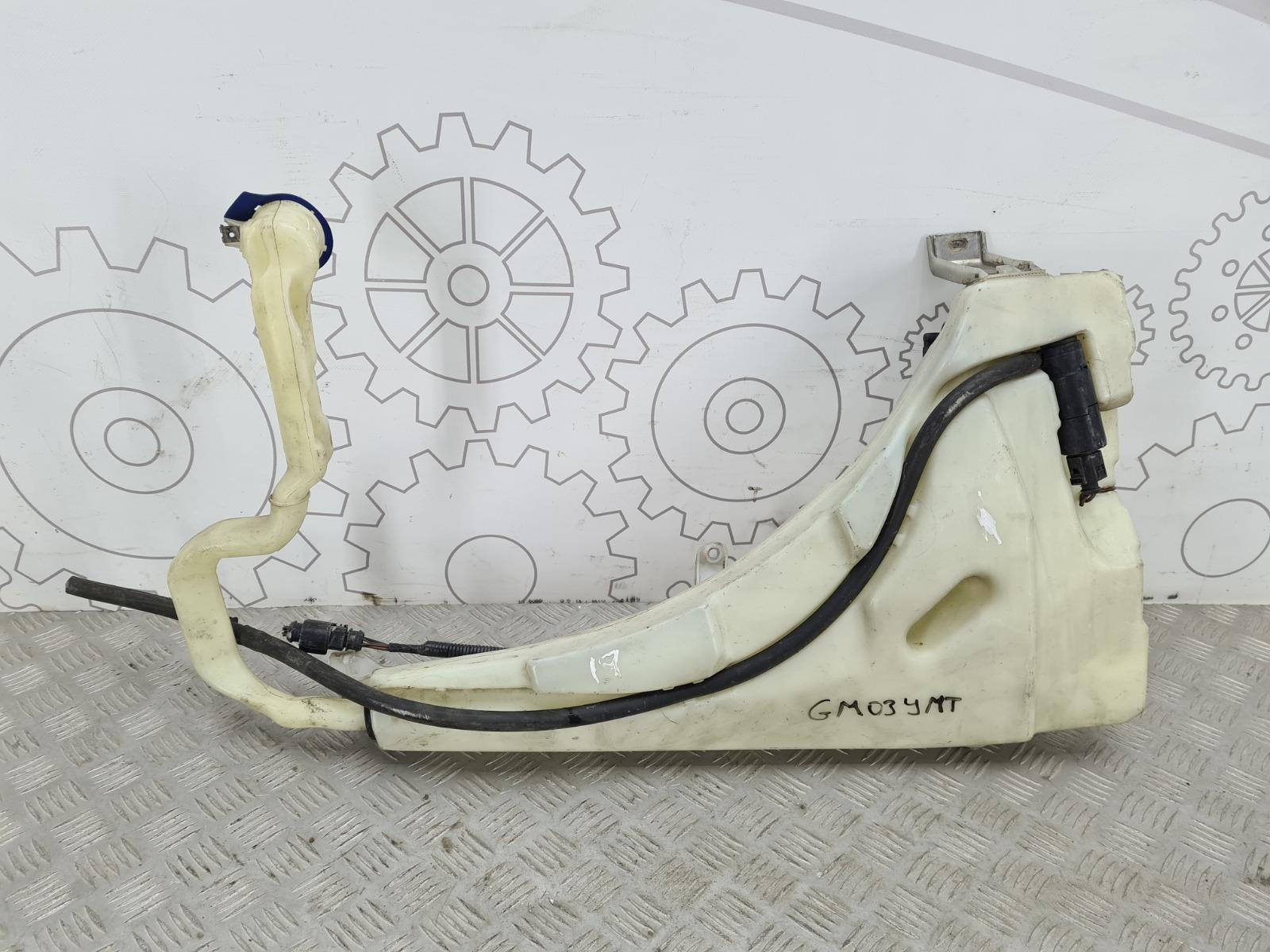 Бачок омывателя Porsche Cayenne 955 4.5 I 2003 (б/у)